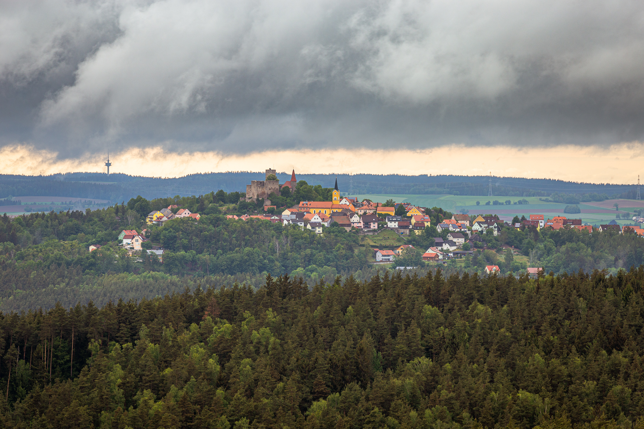 Wittschau, Germany