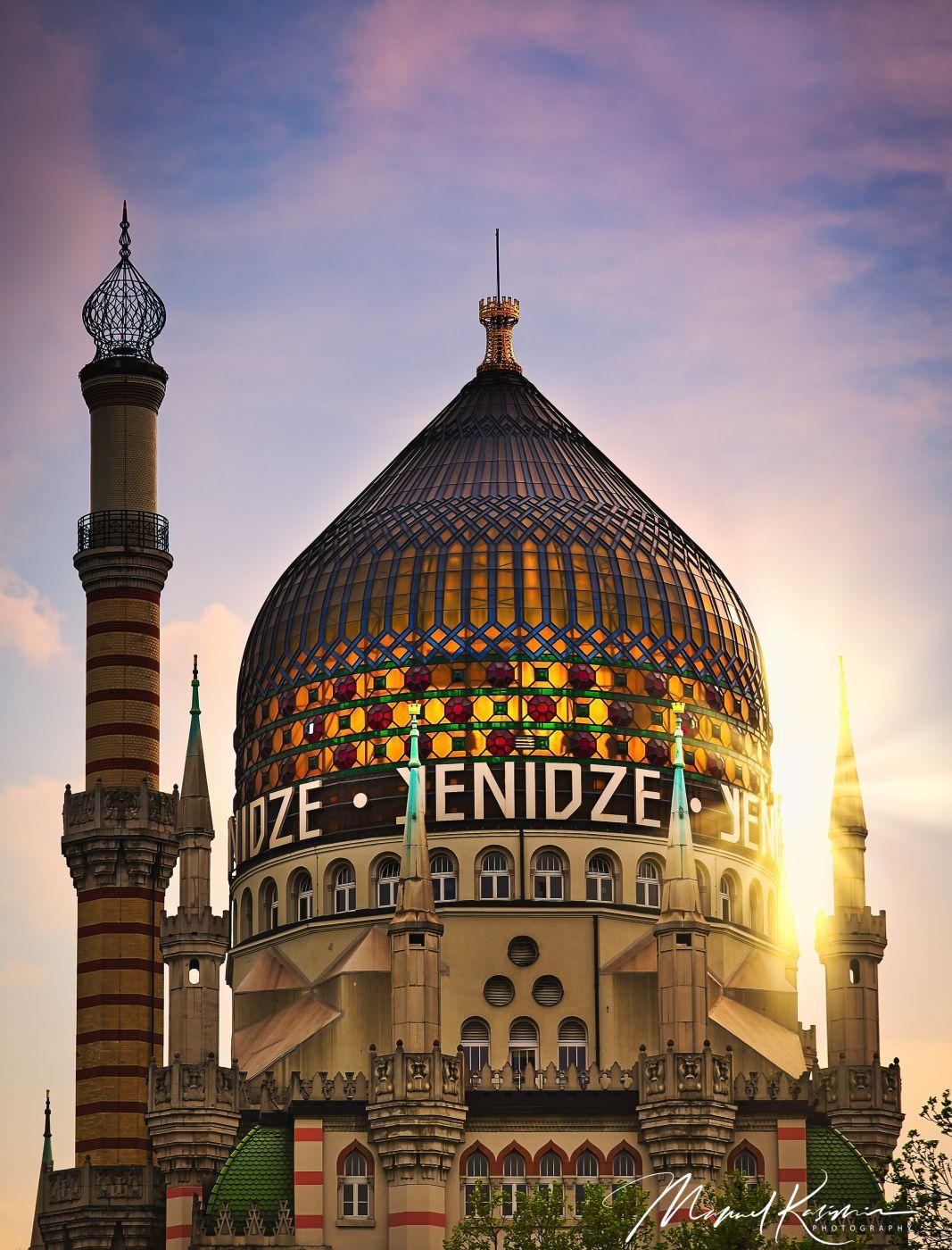 Yenidez, Germany