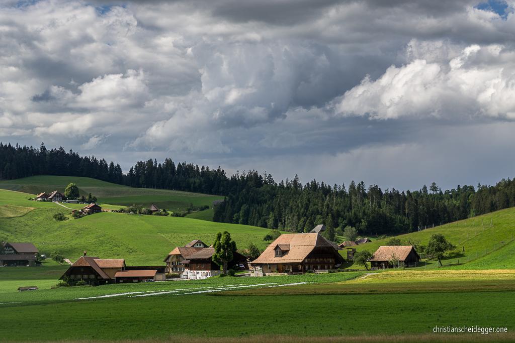 Arnisäge, Switzerland