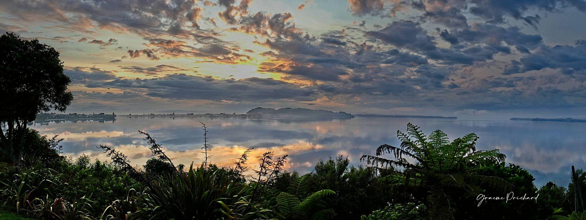 Athenree, New Zealand