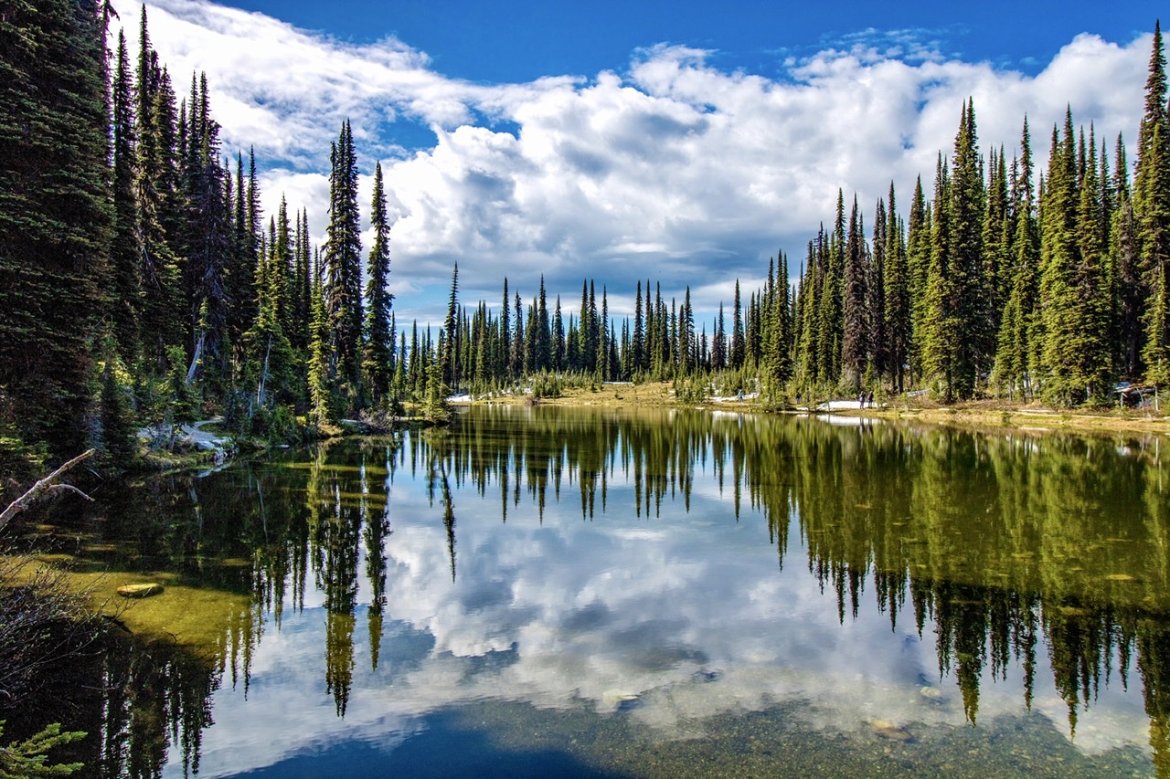 Balsam Lake, Canada