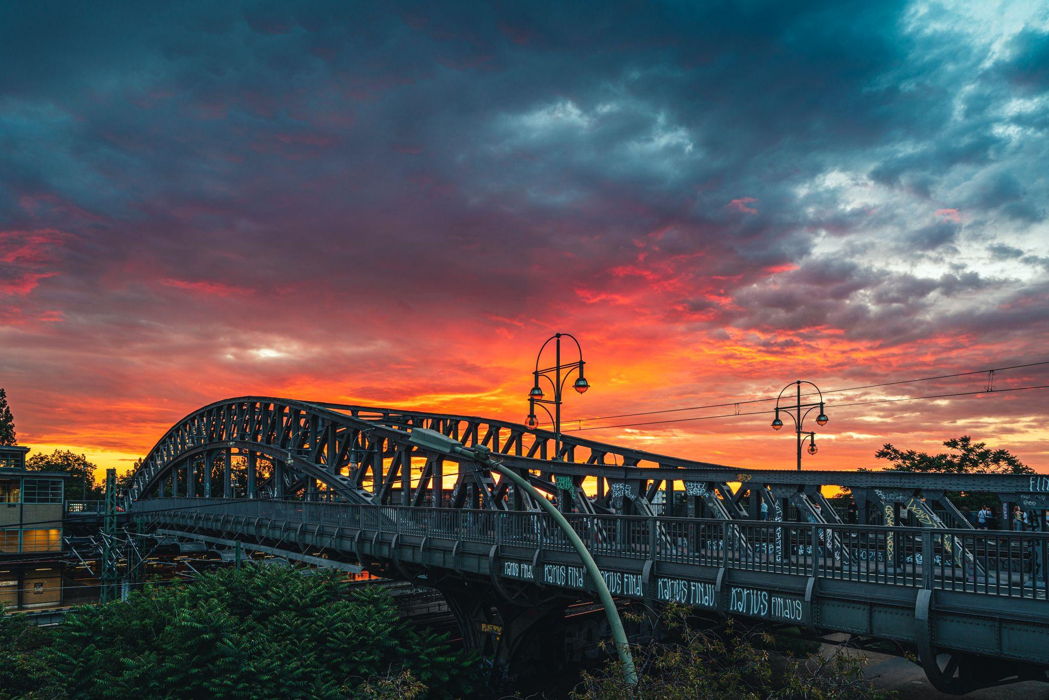 Bösebrücke, Germany