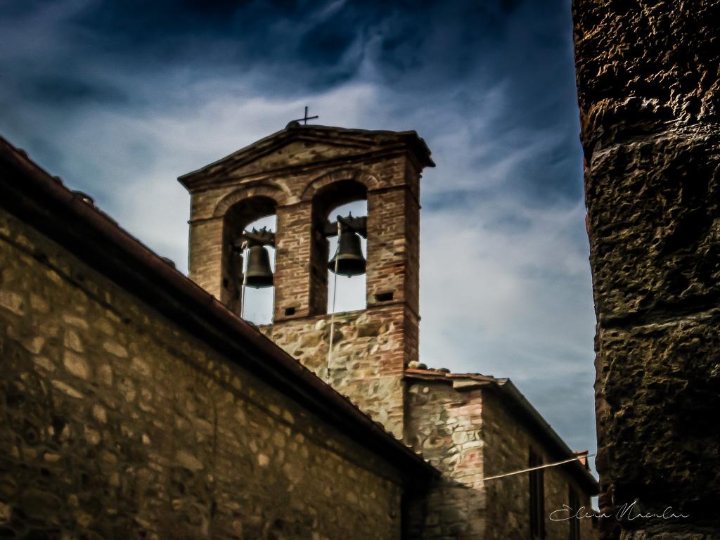Contignano, (SI), Italia, Italy