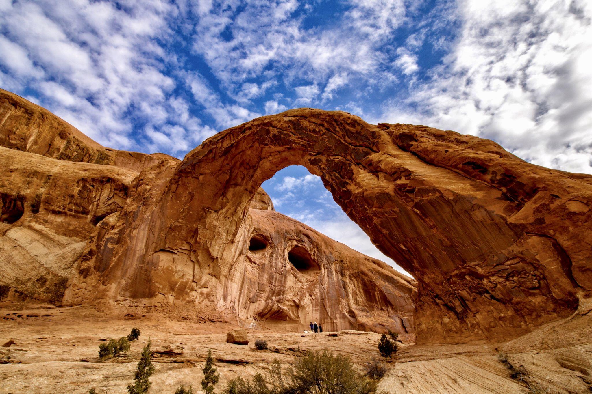 Corona Arch, USA