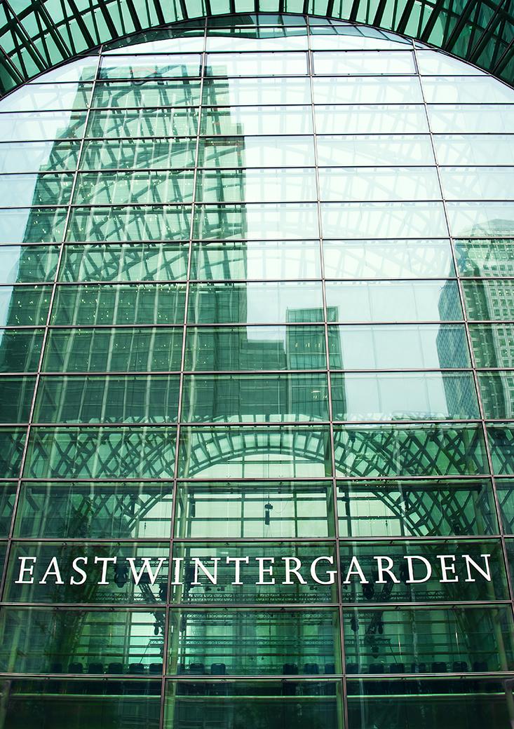 East Wintergarden, United Kingdom