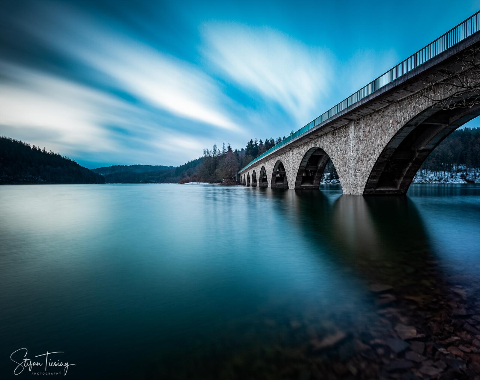 Klamer Brücke, Germany