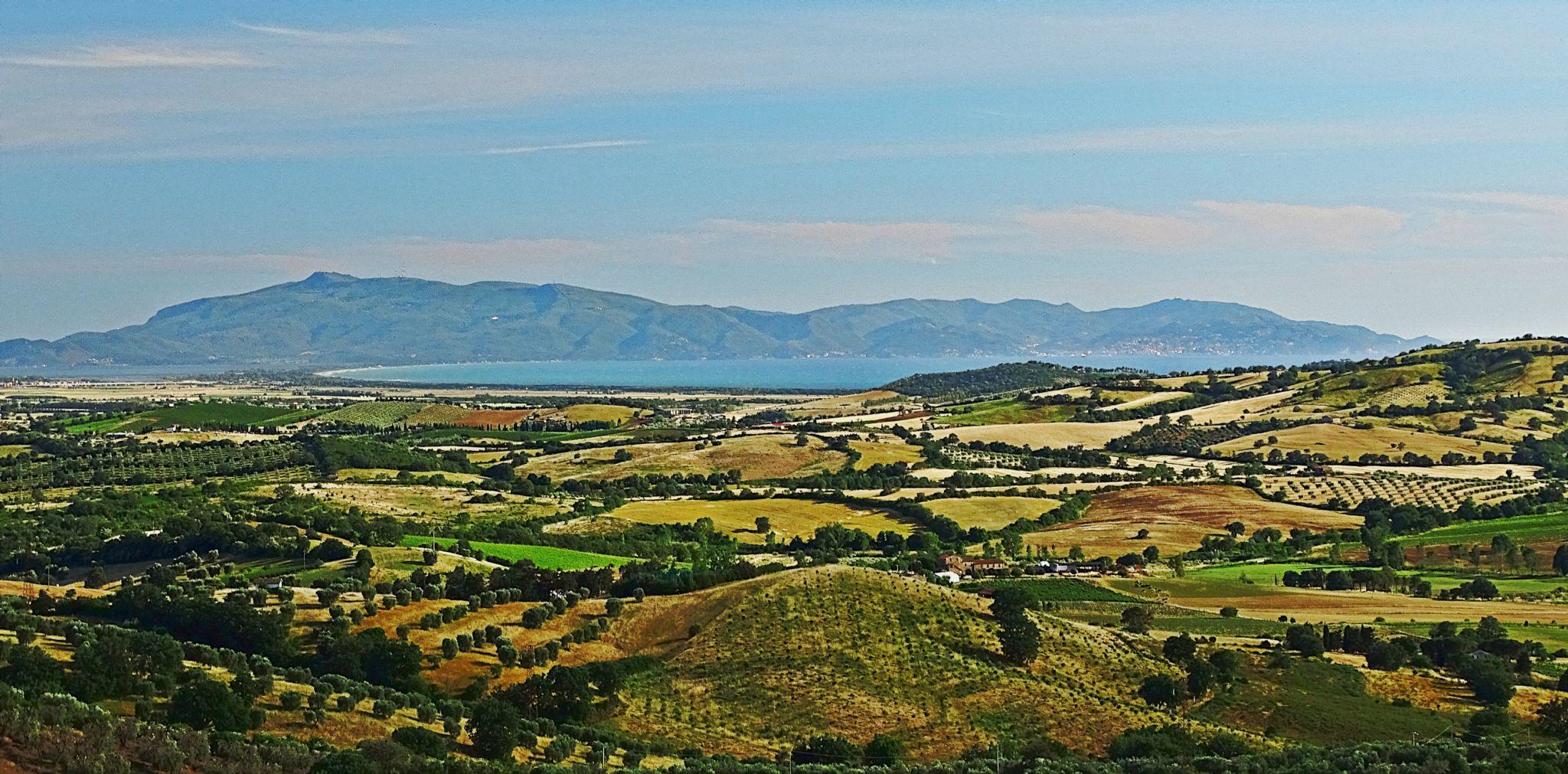 Montiano, Italy