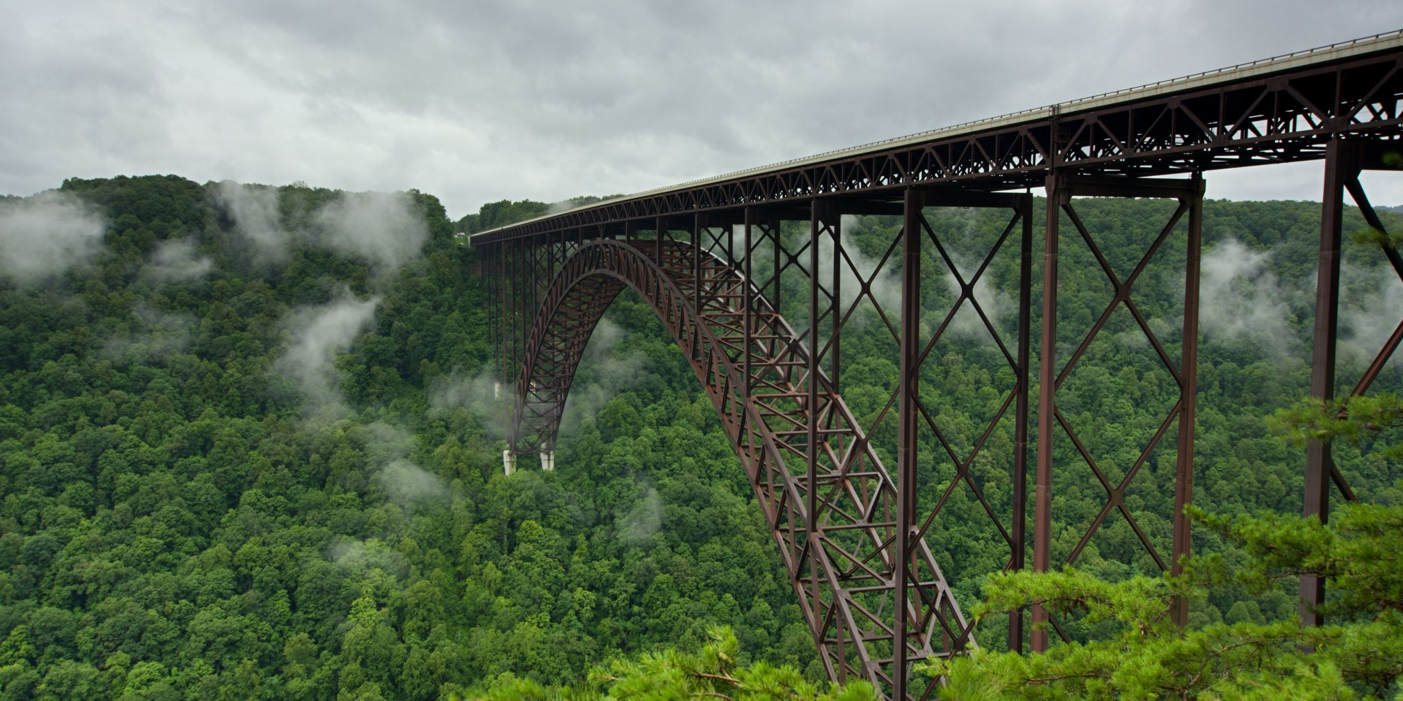 New River Gorge Bridge, USA