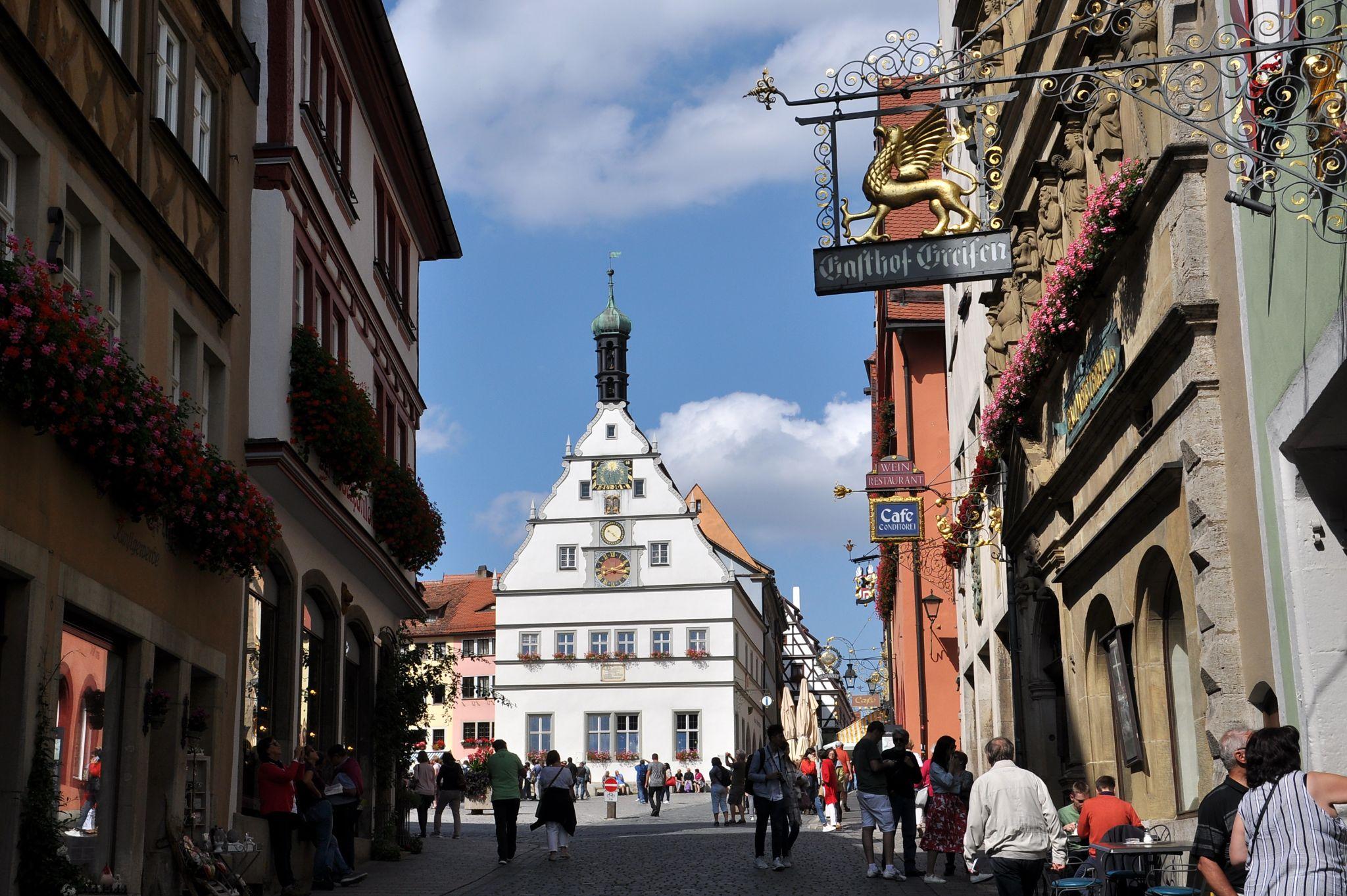 Ratstrinkstube Marktplatz, Germany