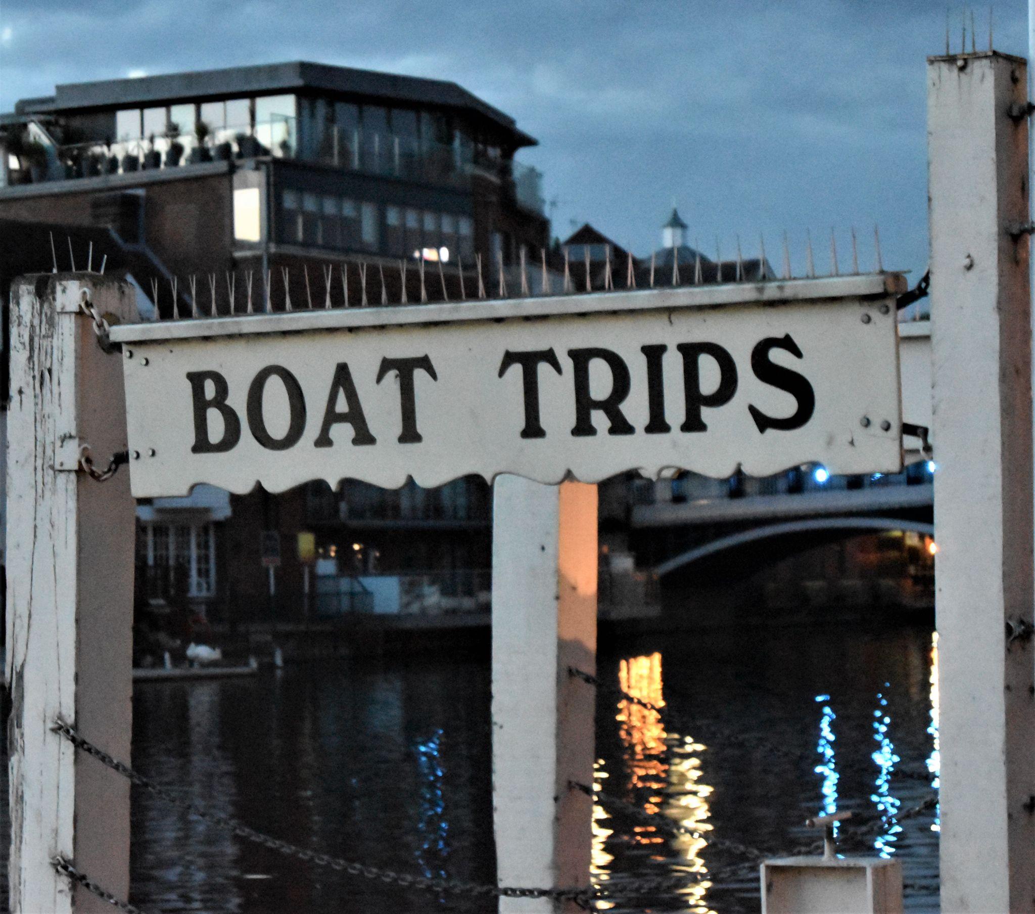 River Thames Windsor, United Kingdom
