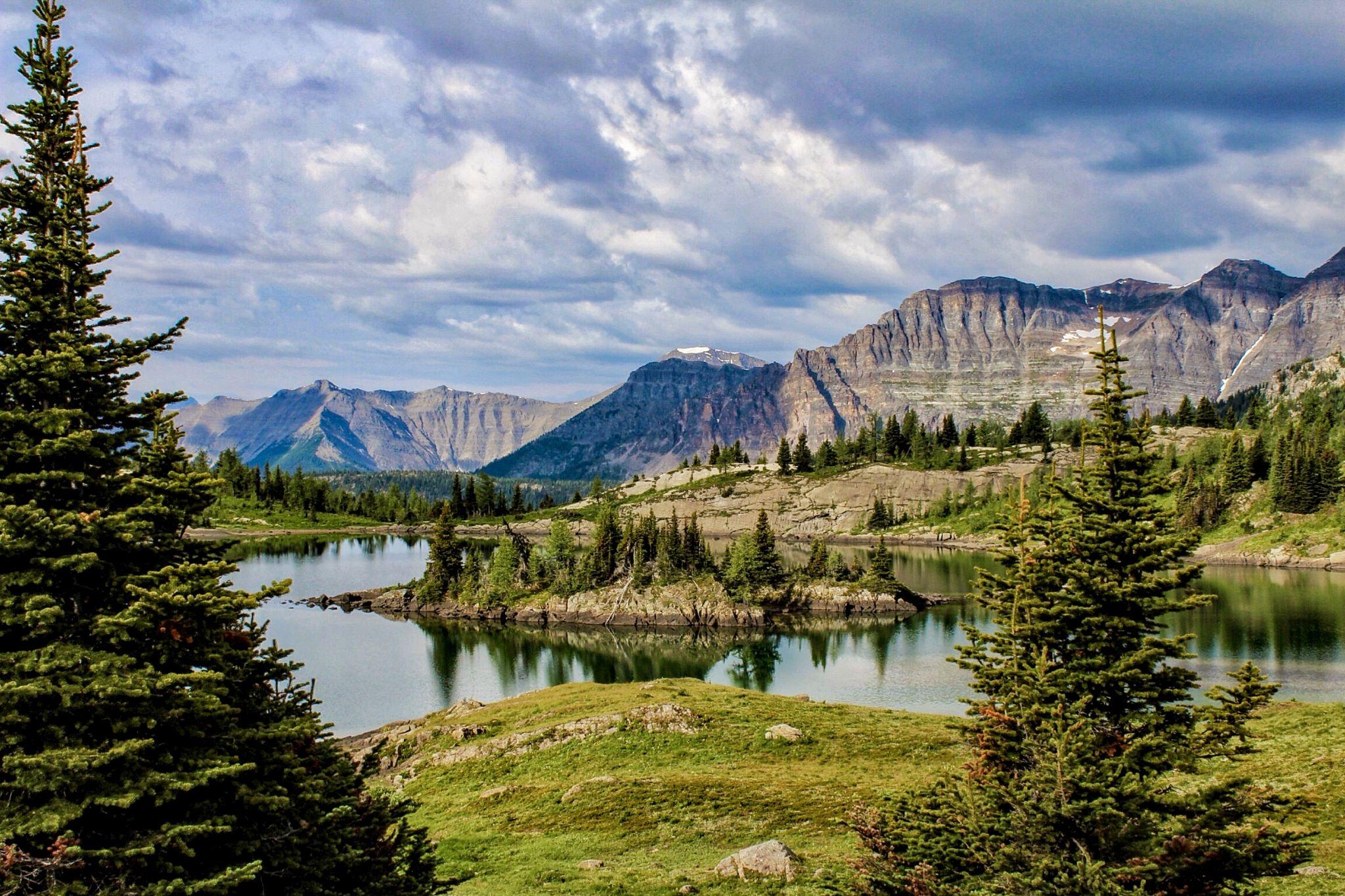 Rock Isle, Canada
