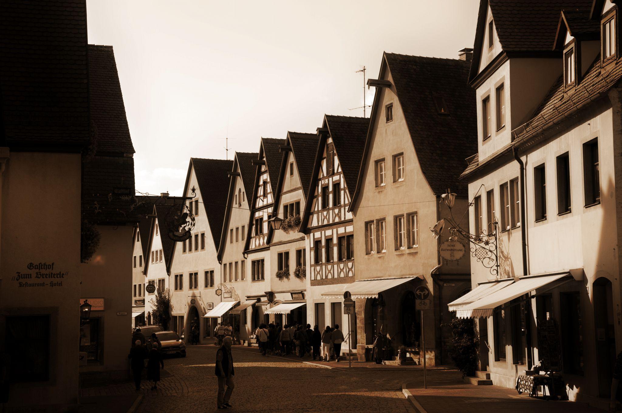 Rödergaße, Germany