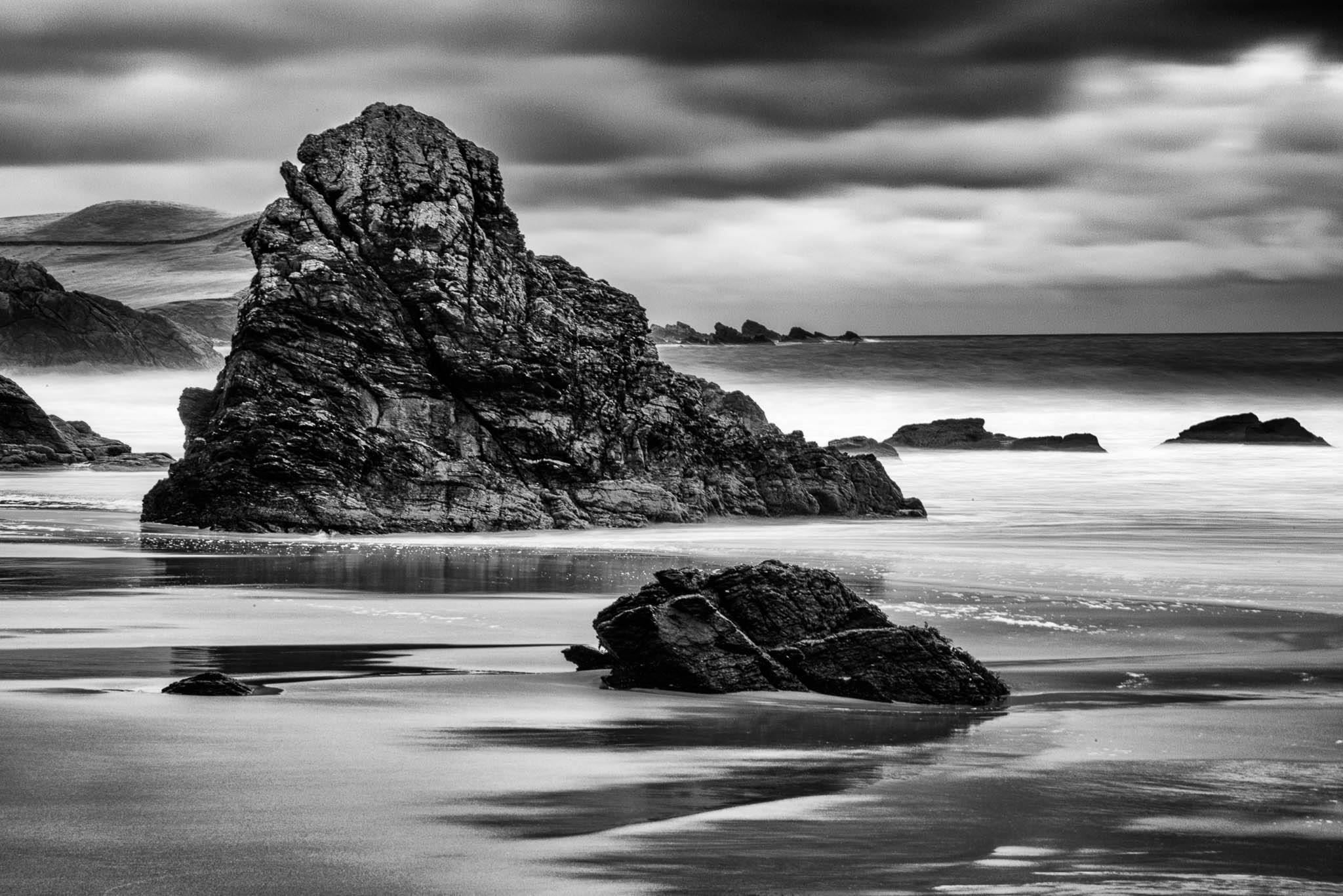 Sango Sands Bay, United Kingdom