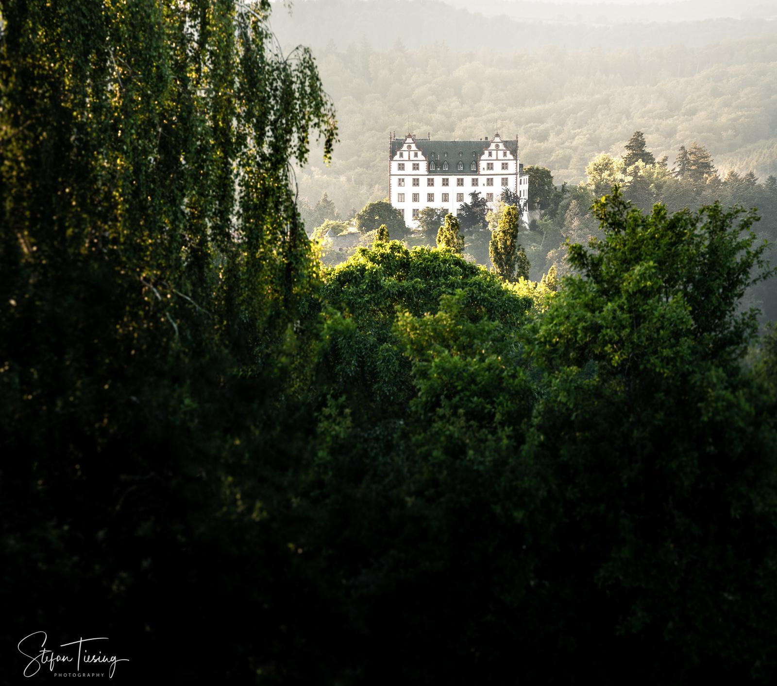 Schloss Lichtenberg, Germany