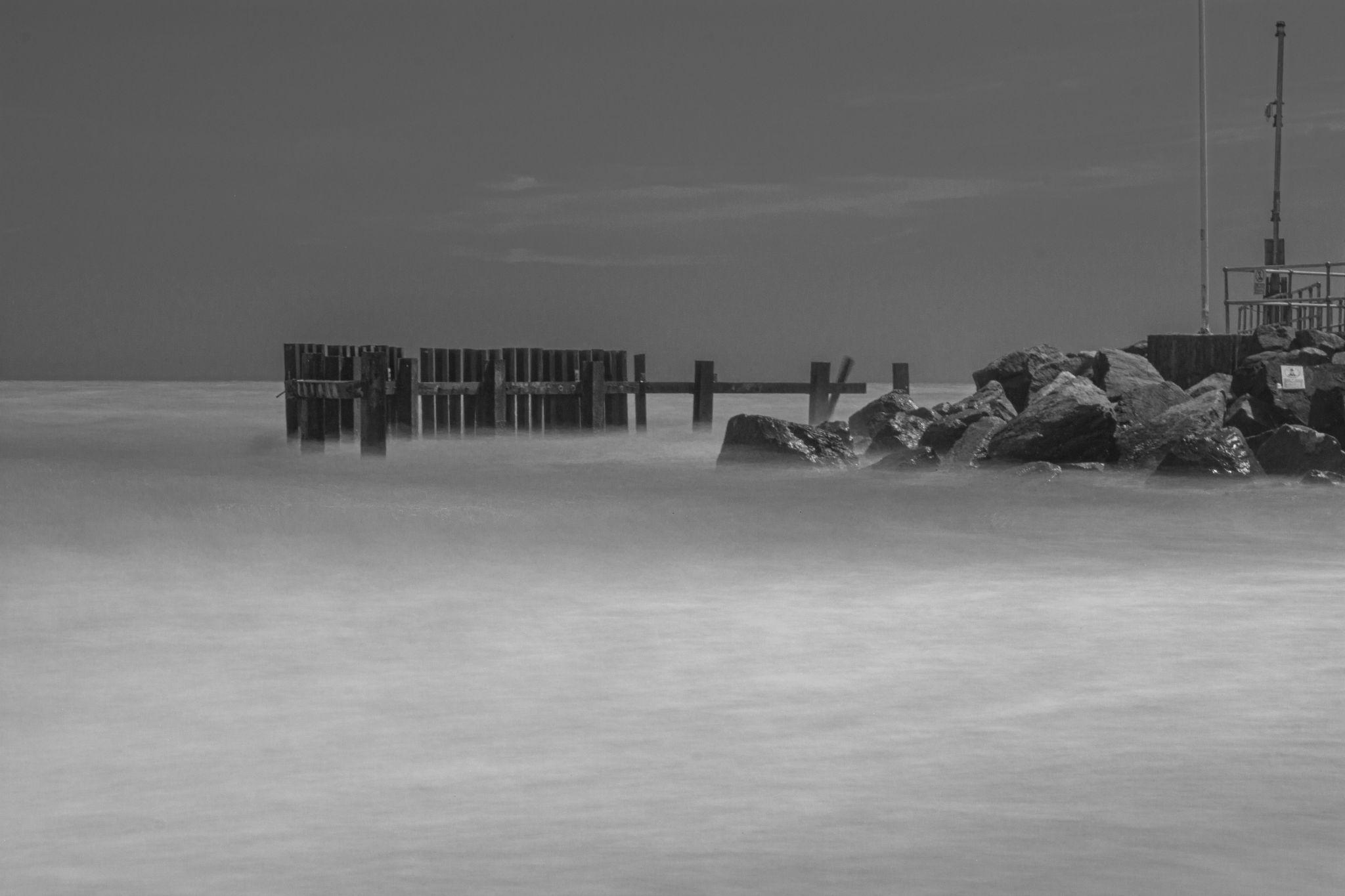 Southwold Beach, United Kingdom
