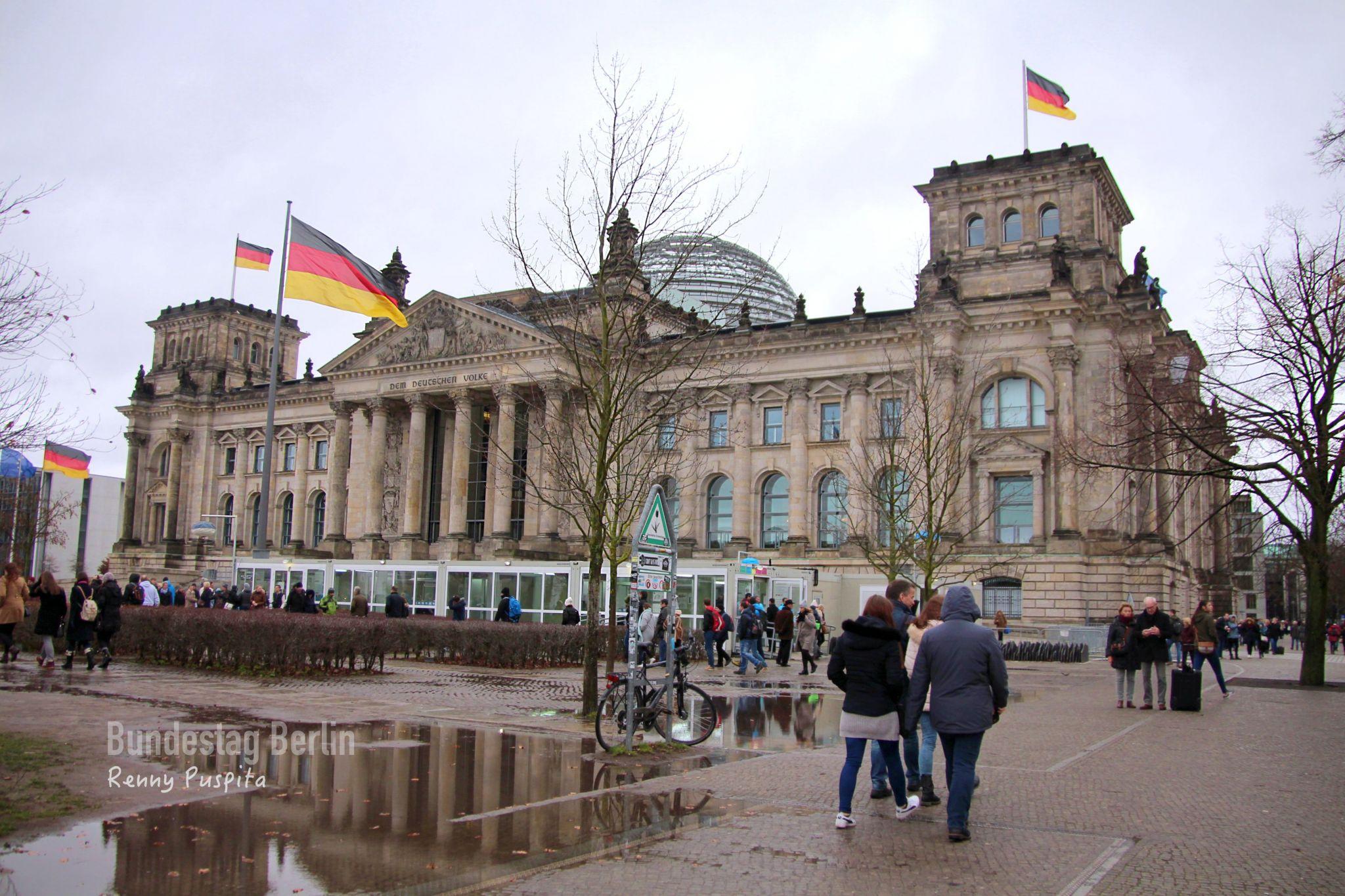 Bundestag, Berlin - Germany, Germany