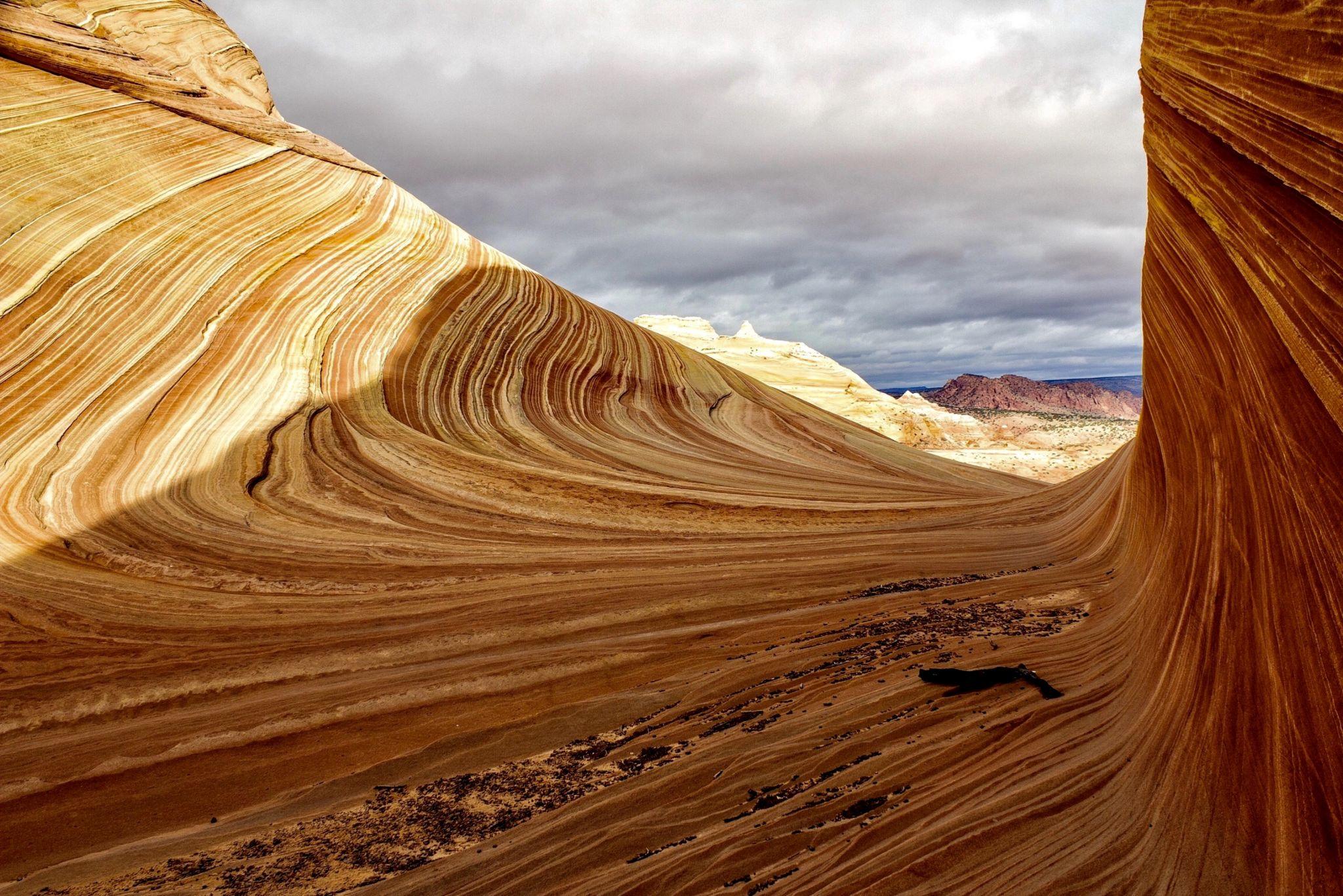 The Wave, USA