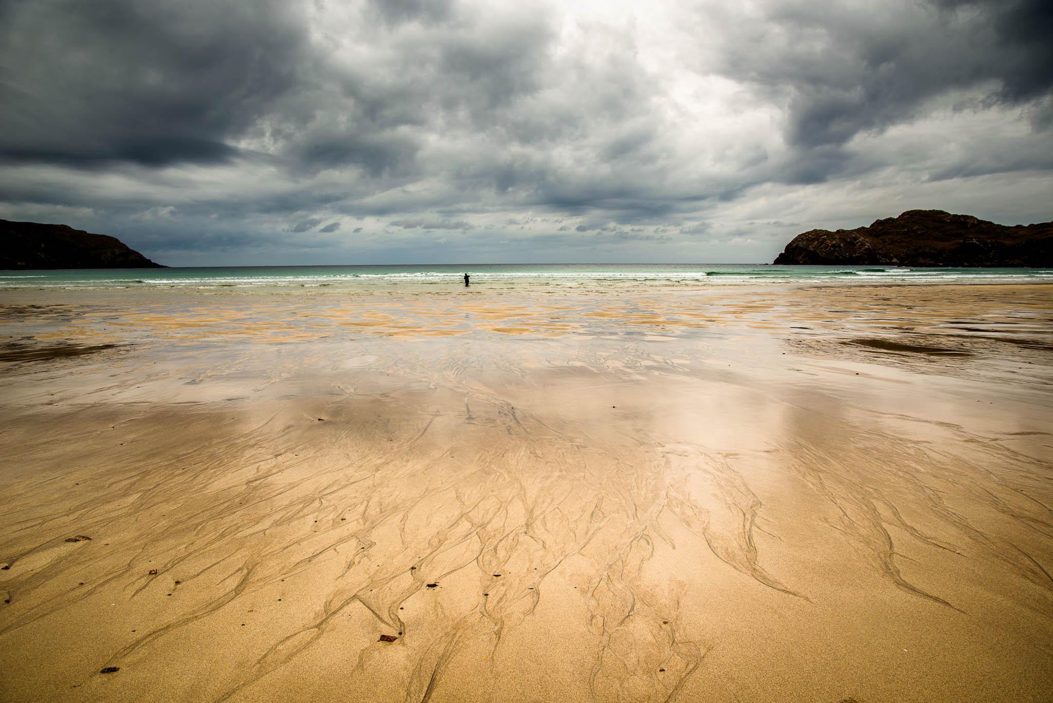 Valtos Beach, United Kingdom