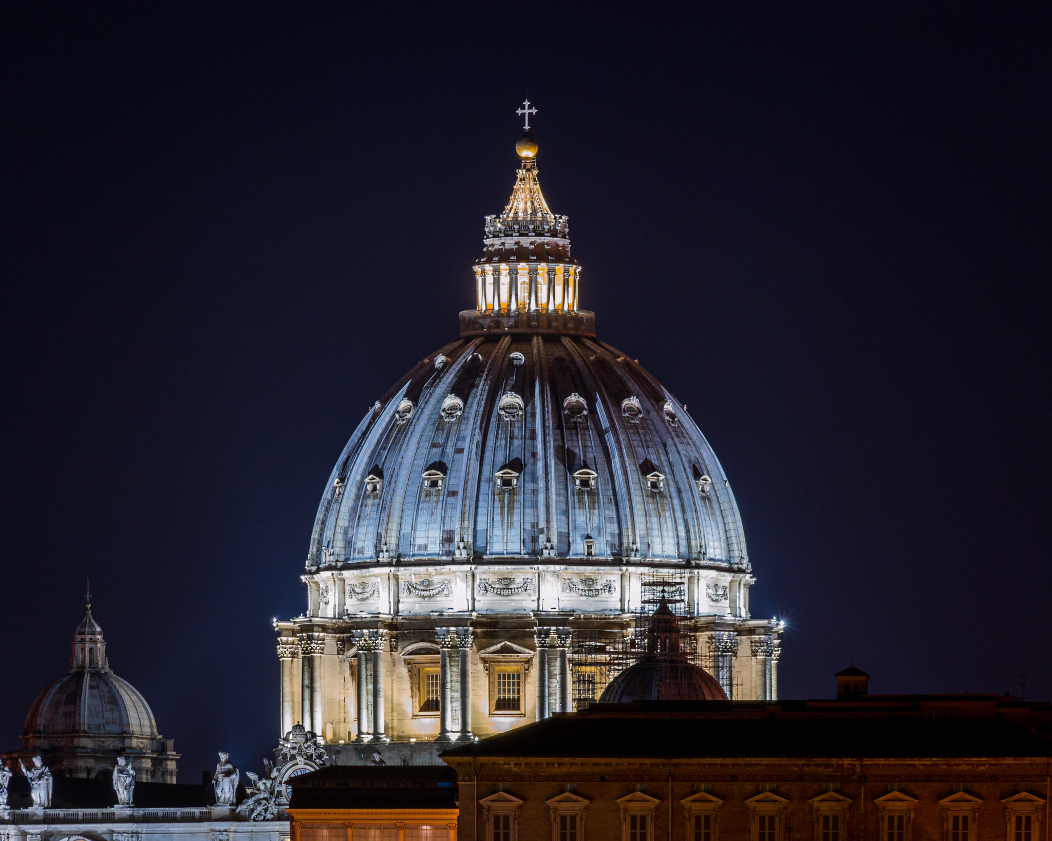 Vatican Dome, Italy