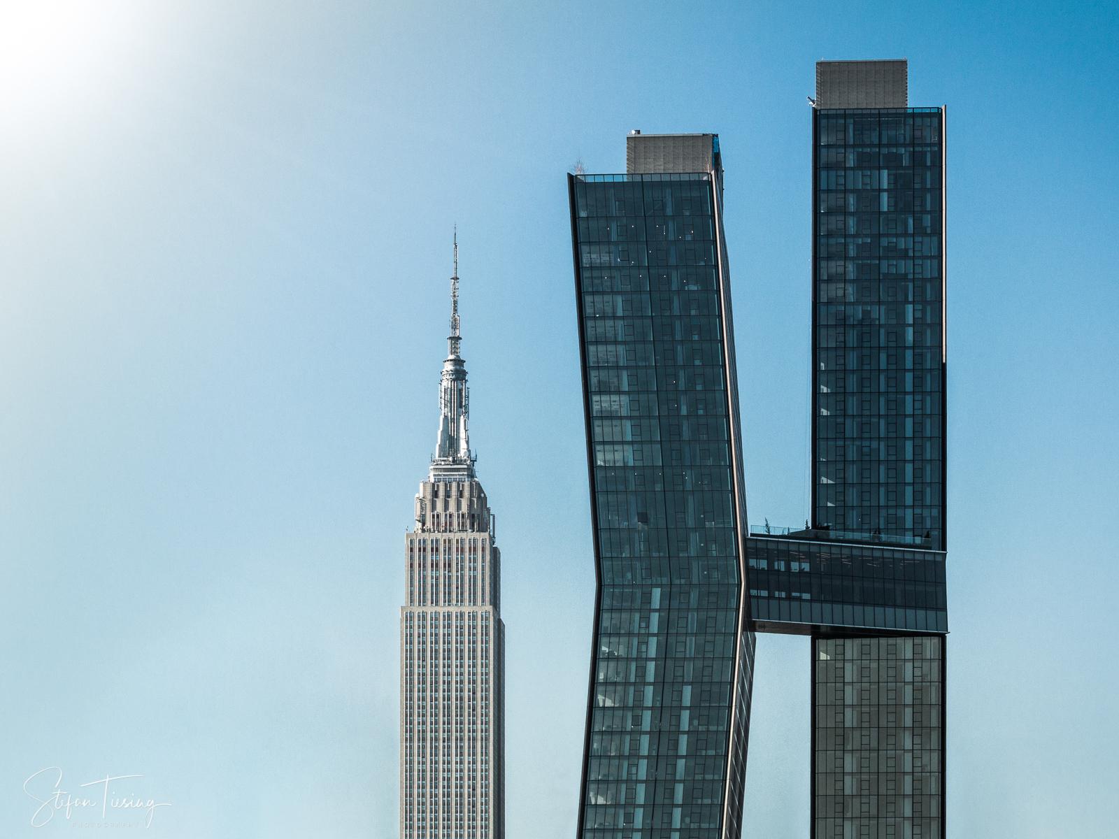 American Copper Buildings, USA