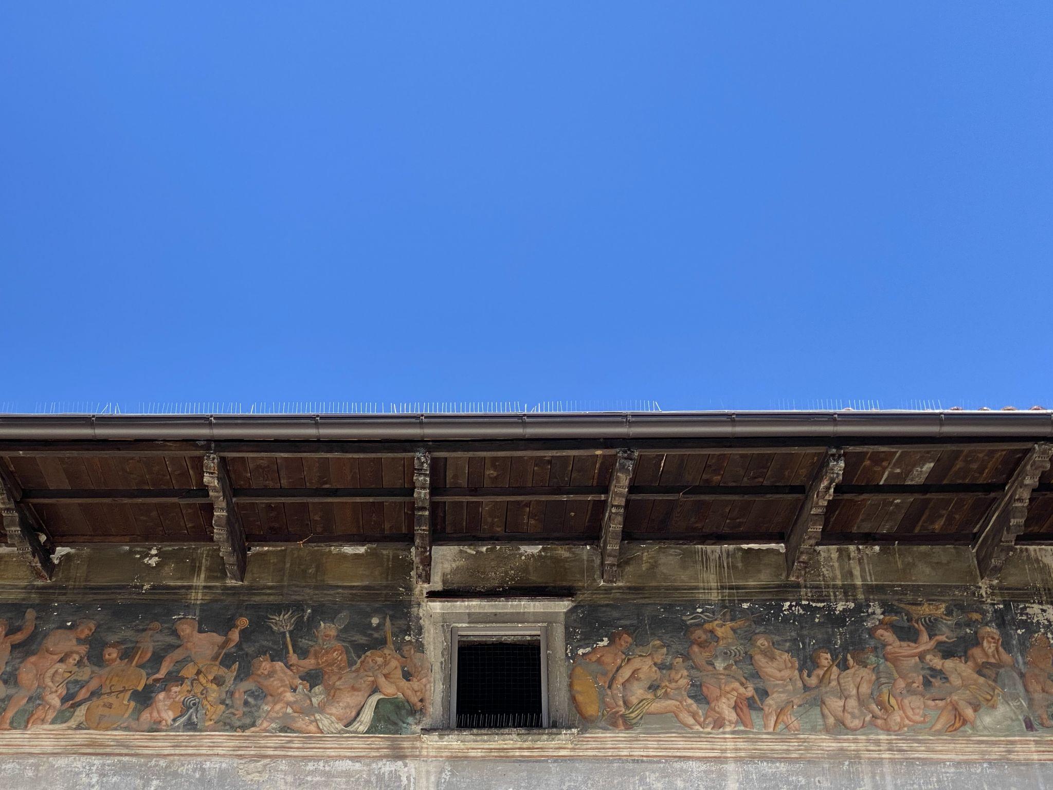 Arco Centre, Italy