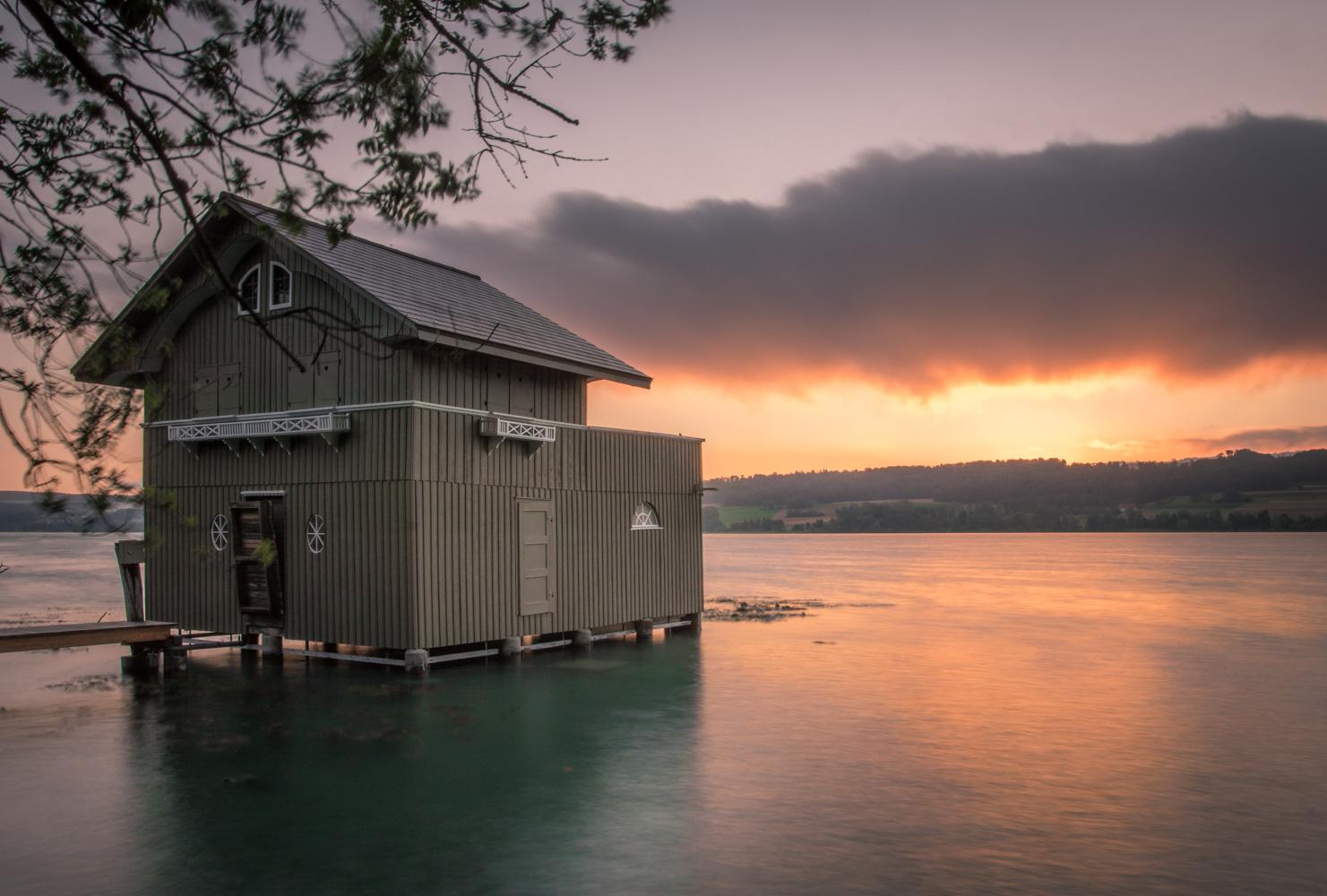 Beinwil am See, Switzerland