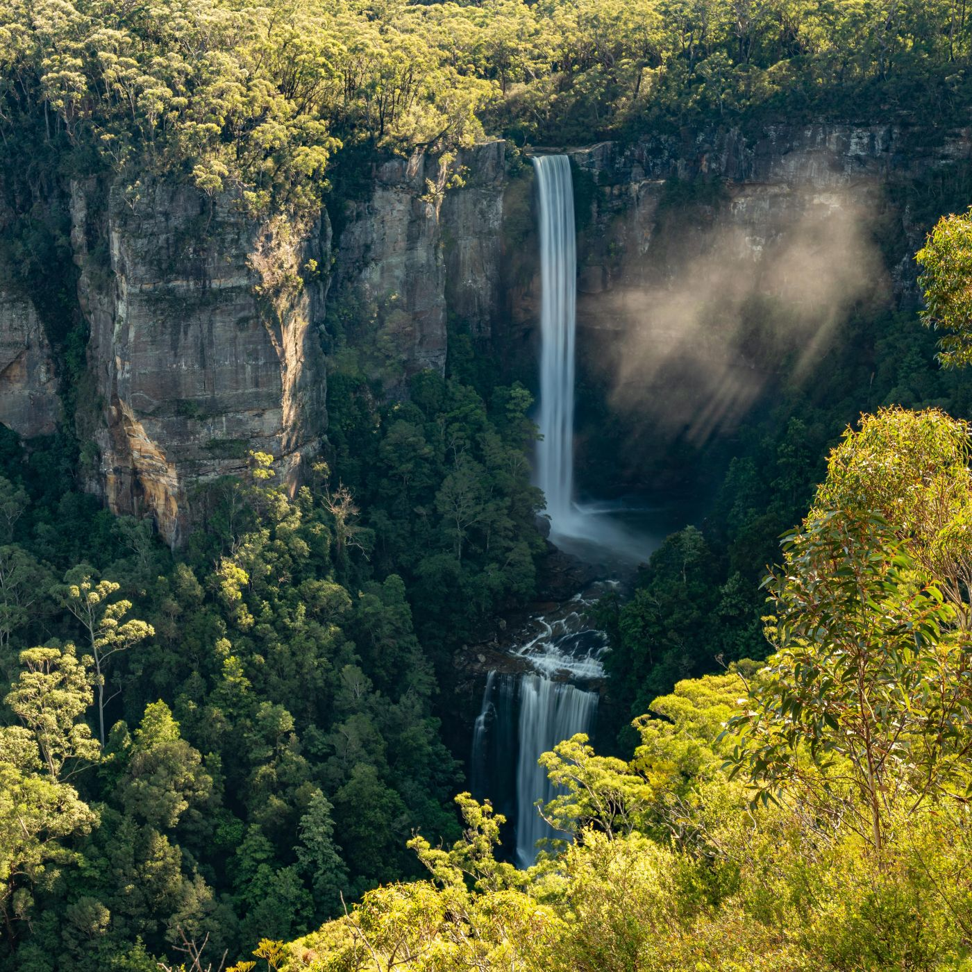Belmore Falls, Australia