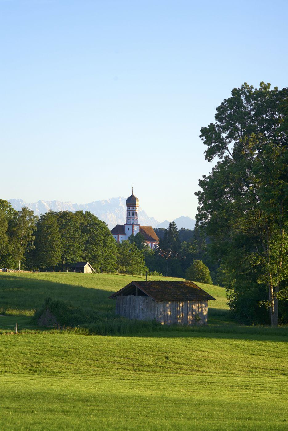 Beuerberg, Germany