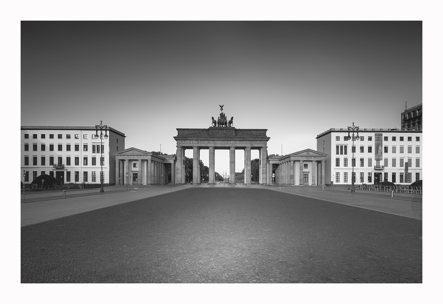Brandenburger Gate / Tor, Germany