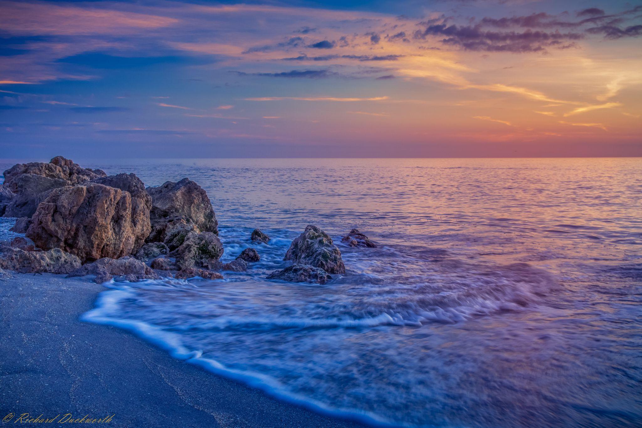 Caspersen Beach, USA