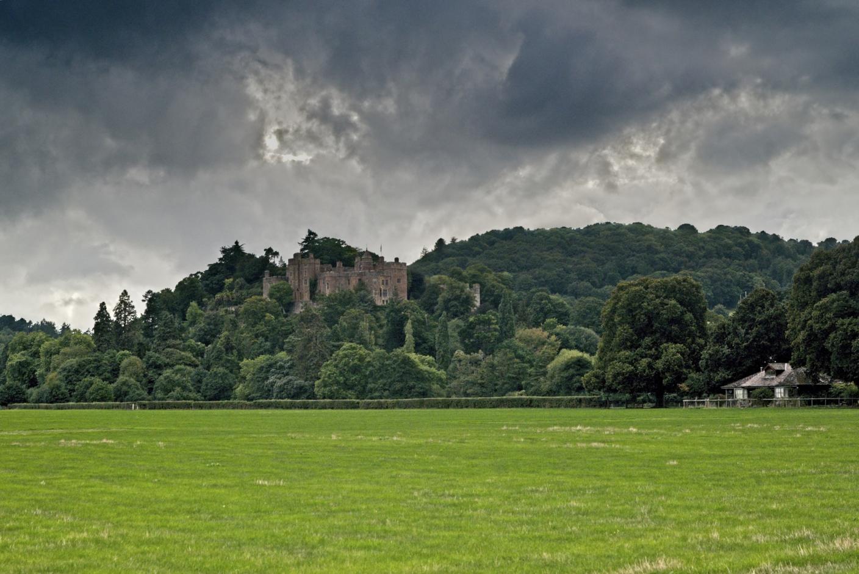 Dunster Castle, United Kingdom