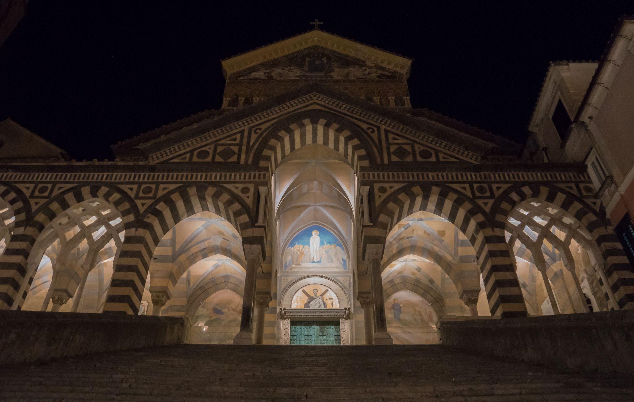 Duomo di Sant'Andrea, Italy