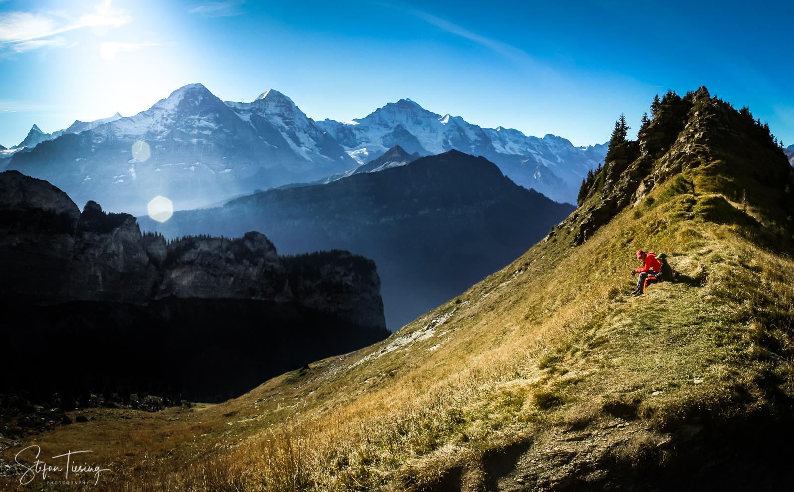 Eiger Ultra Trail, Switzerland