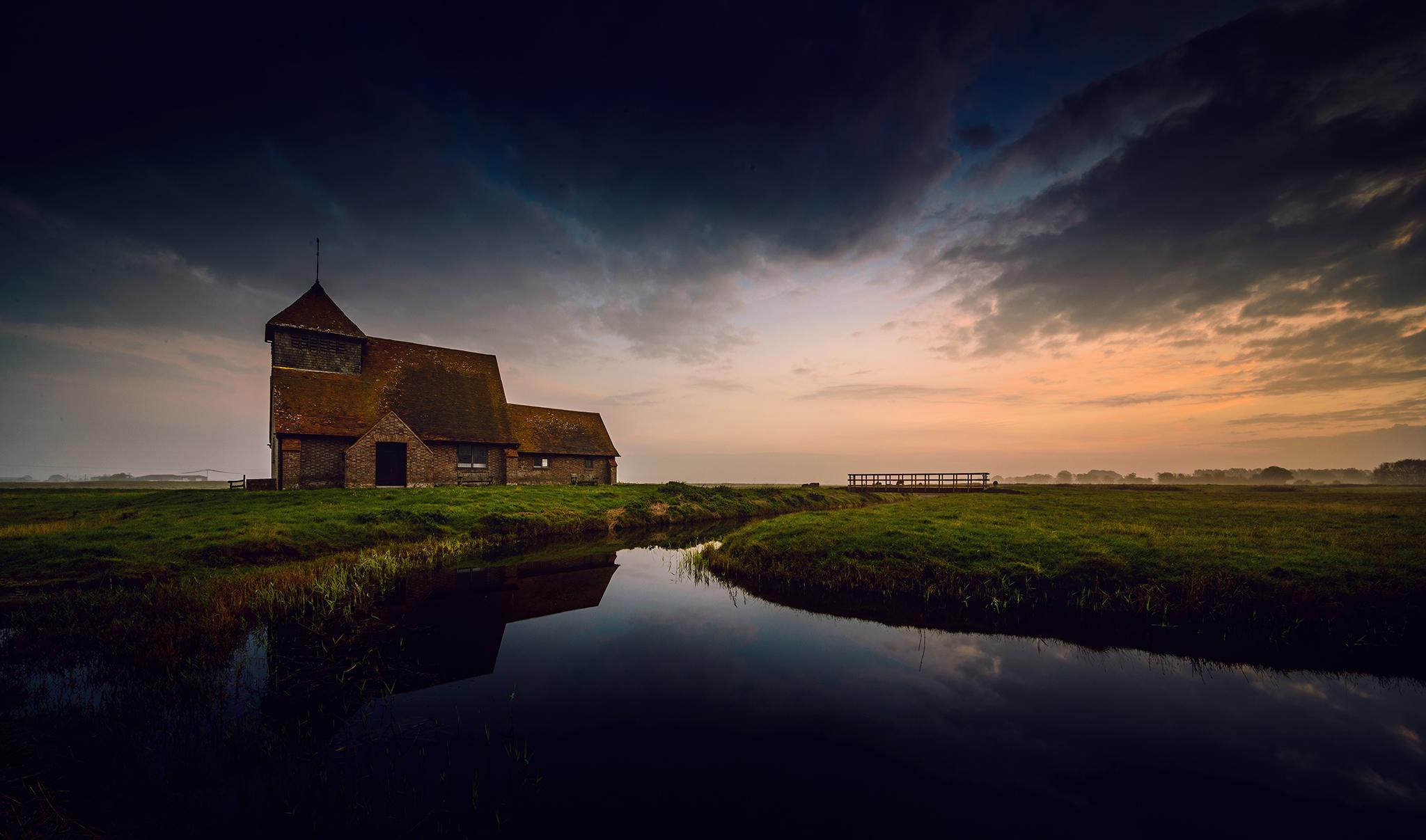 Fairfield Church, United Kingdom