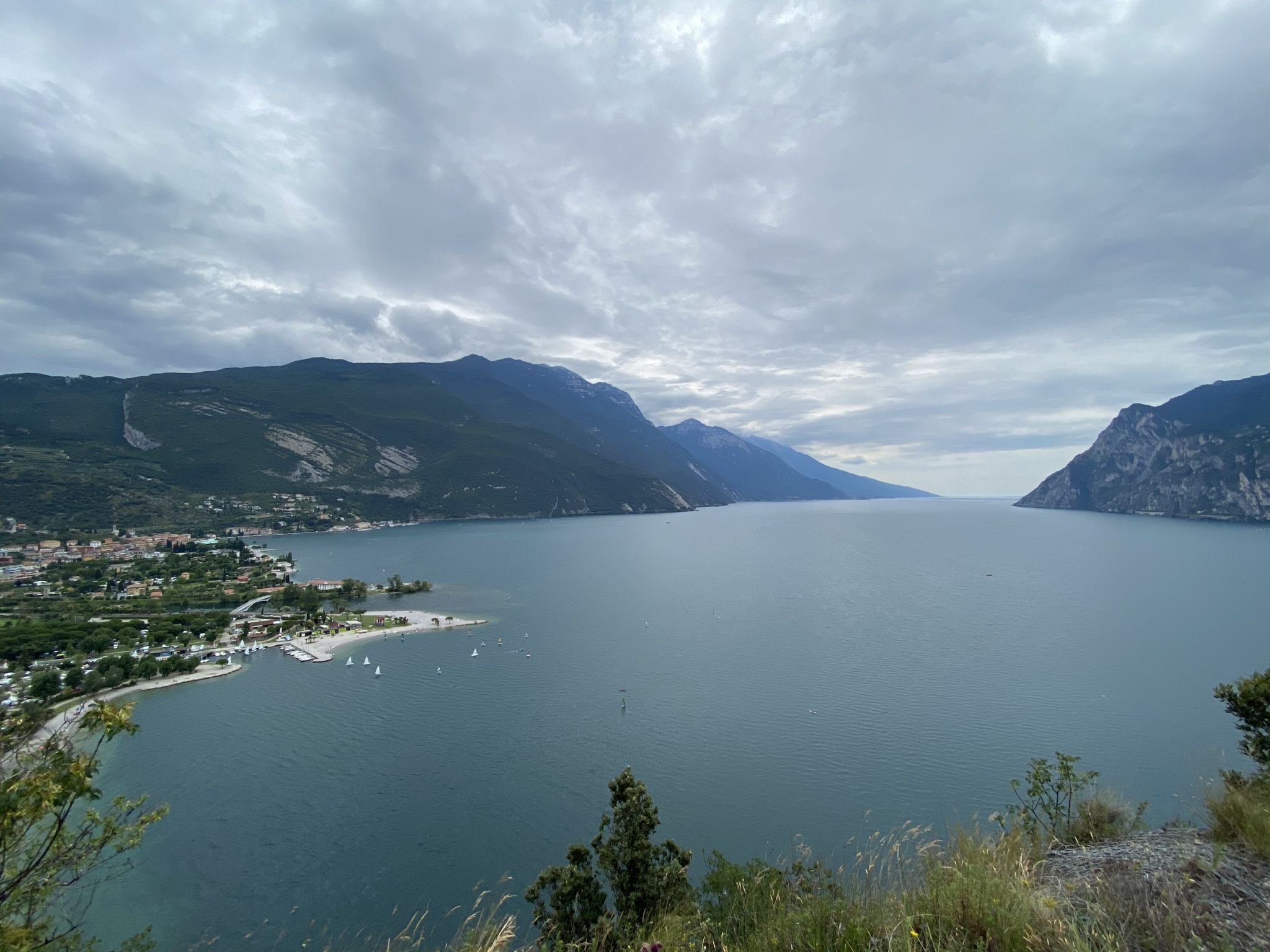 Forte Garda, Riva, Lake Garda, Italy, Italy