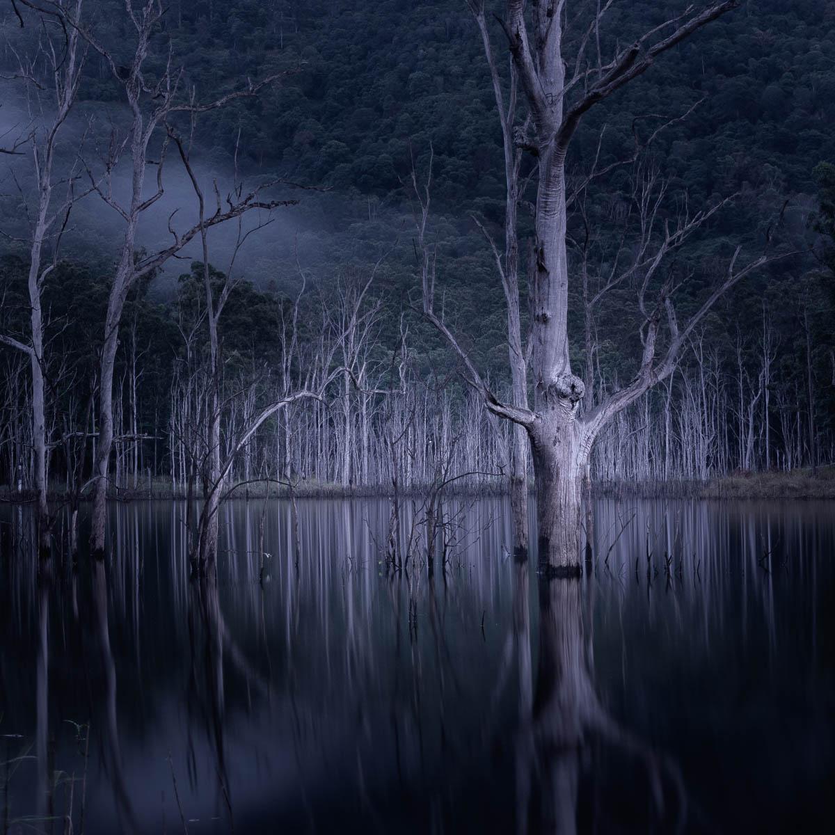 Hinze Dam, Australia