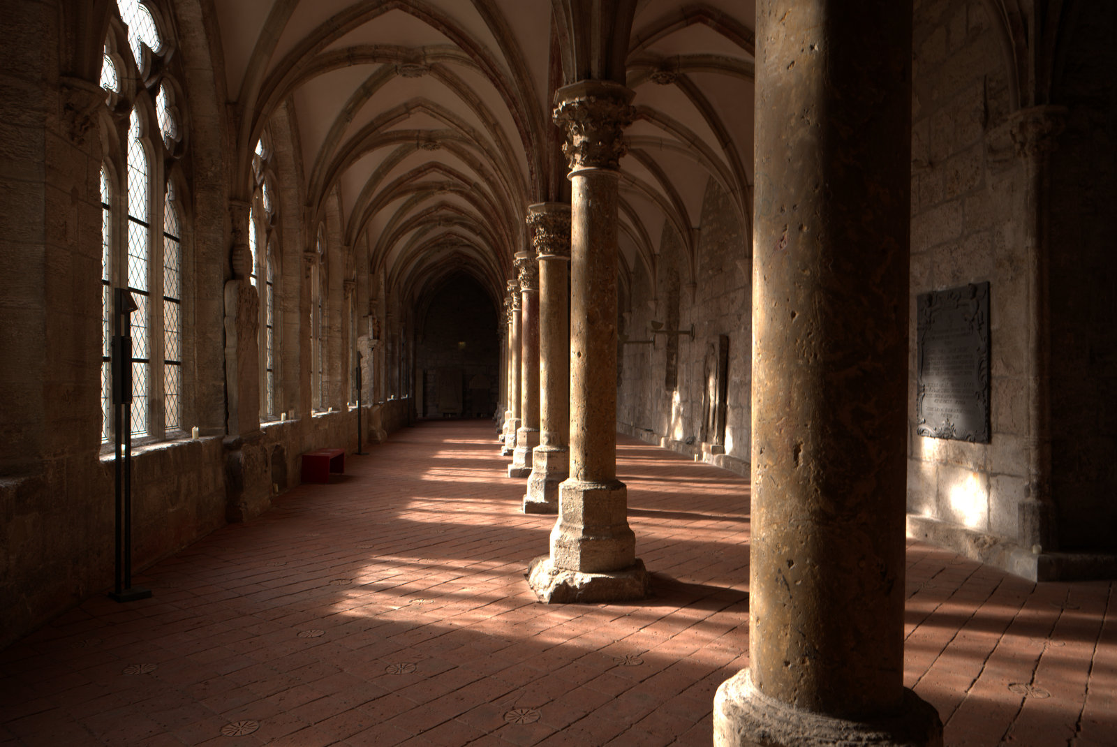 Kloster Walkenried, Germany