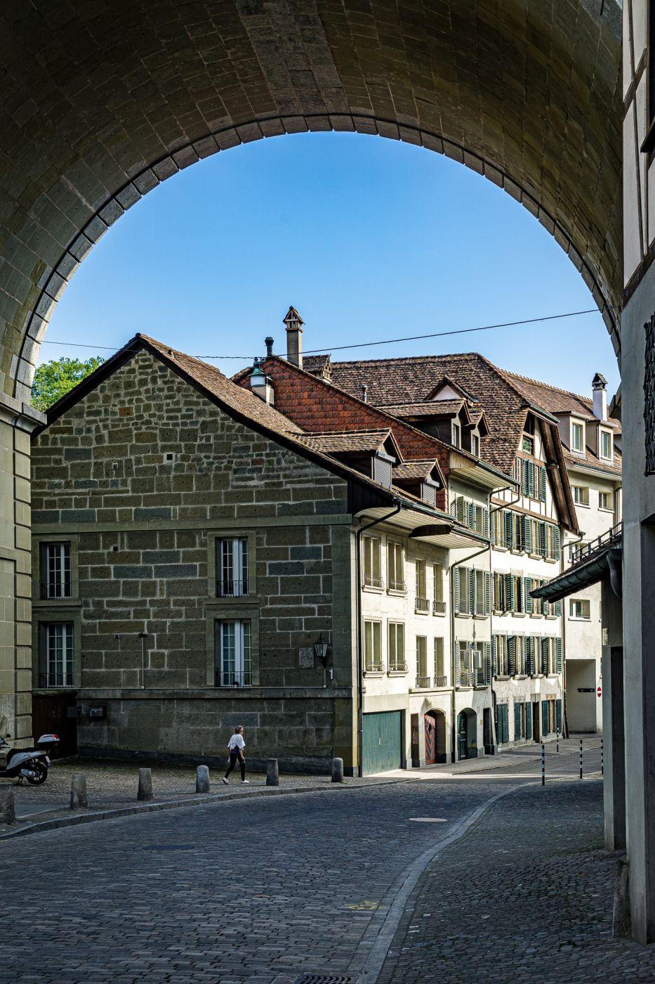 Matte, Switzerland