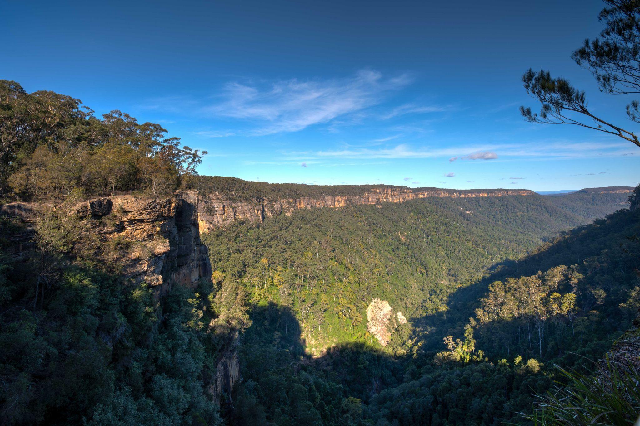 Morton National Park, Australia