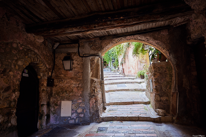 Roquebrune Cap-Martin, France