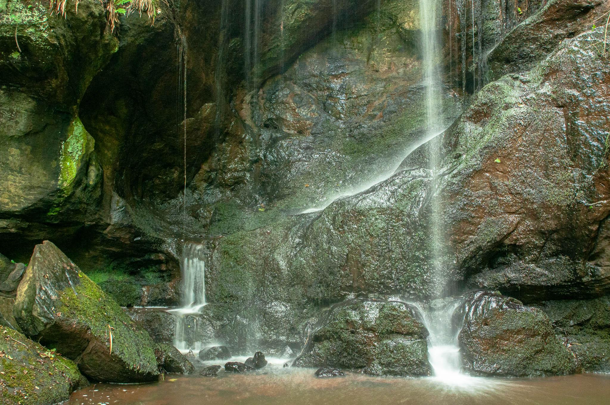 Routin Linn Waterfall, United Kingdom