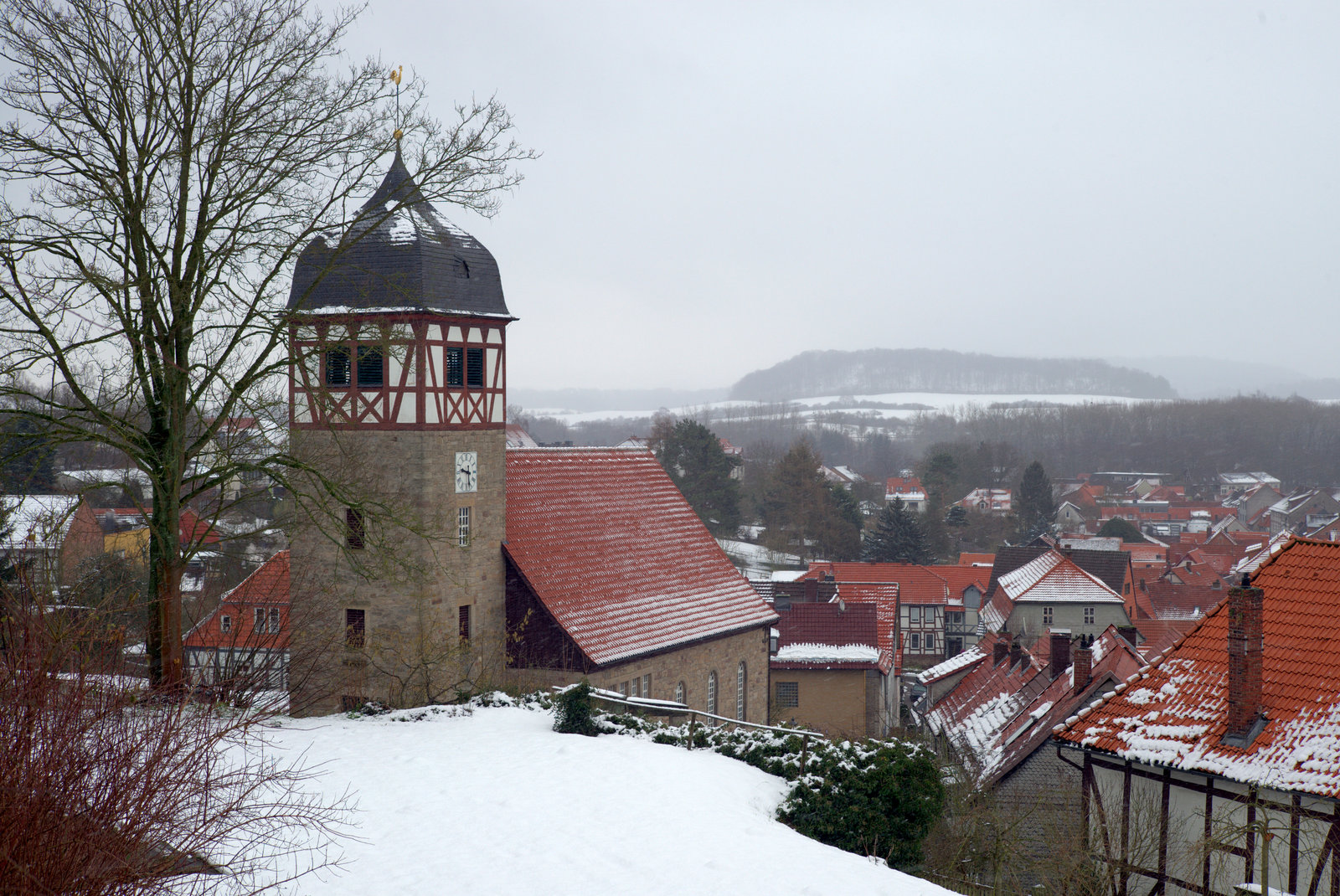 Schloss Adelebsen, Germany