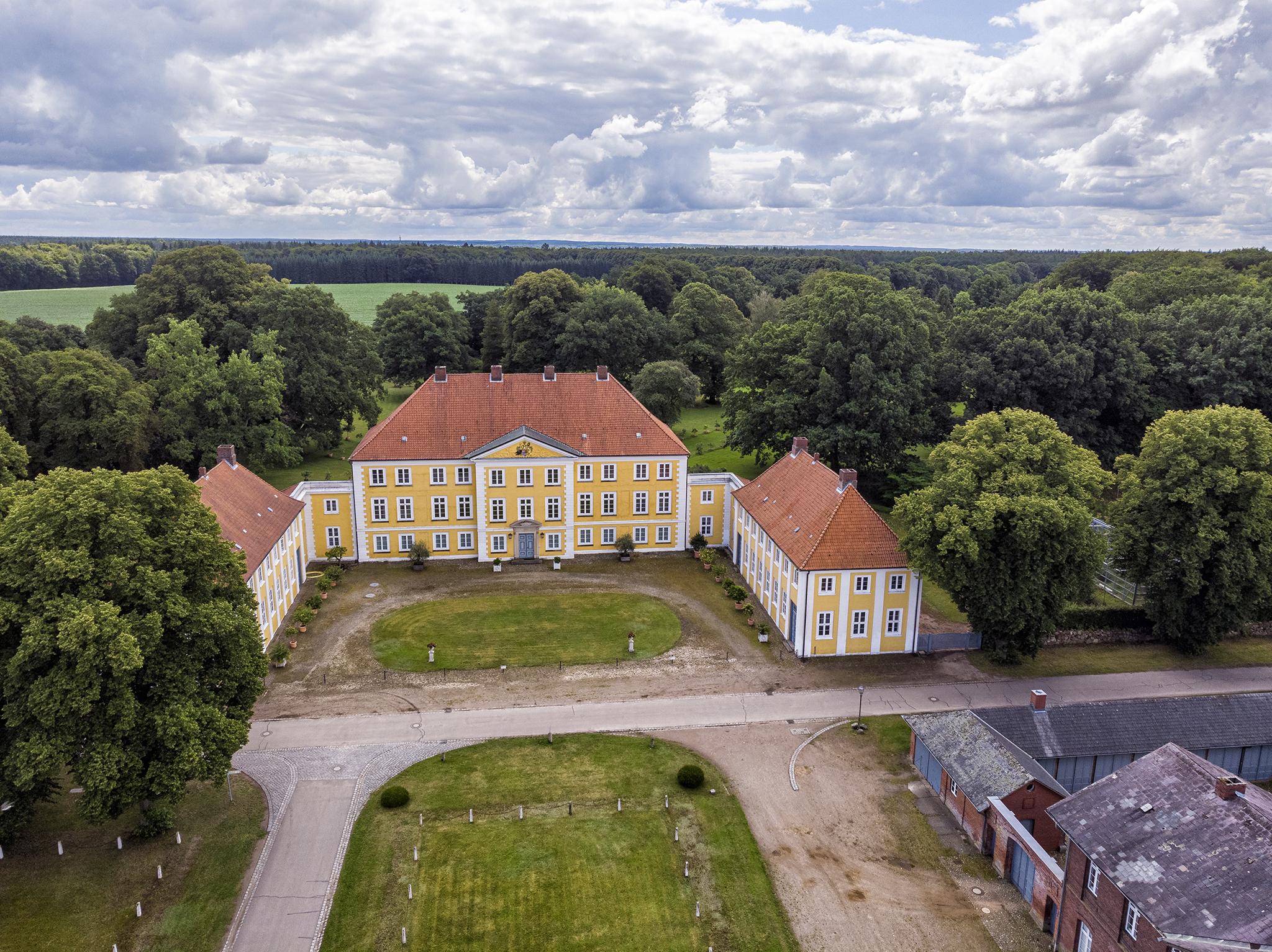 Schloss Wotersen, Germany