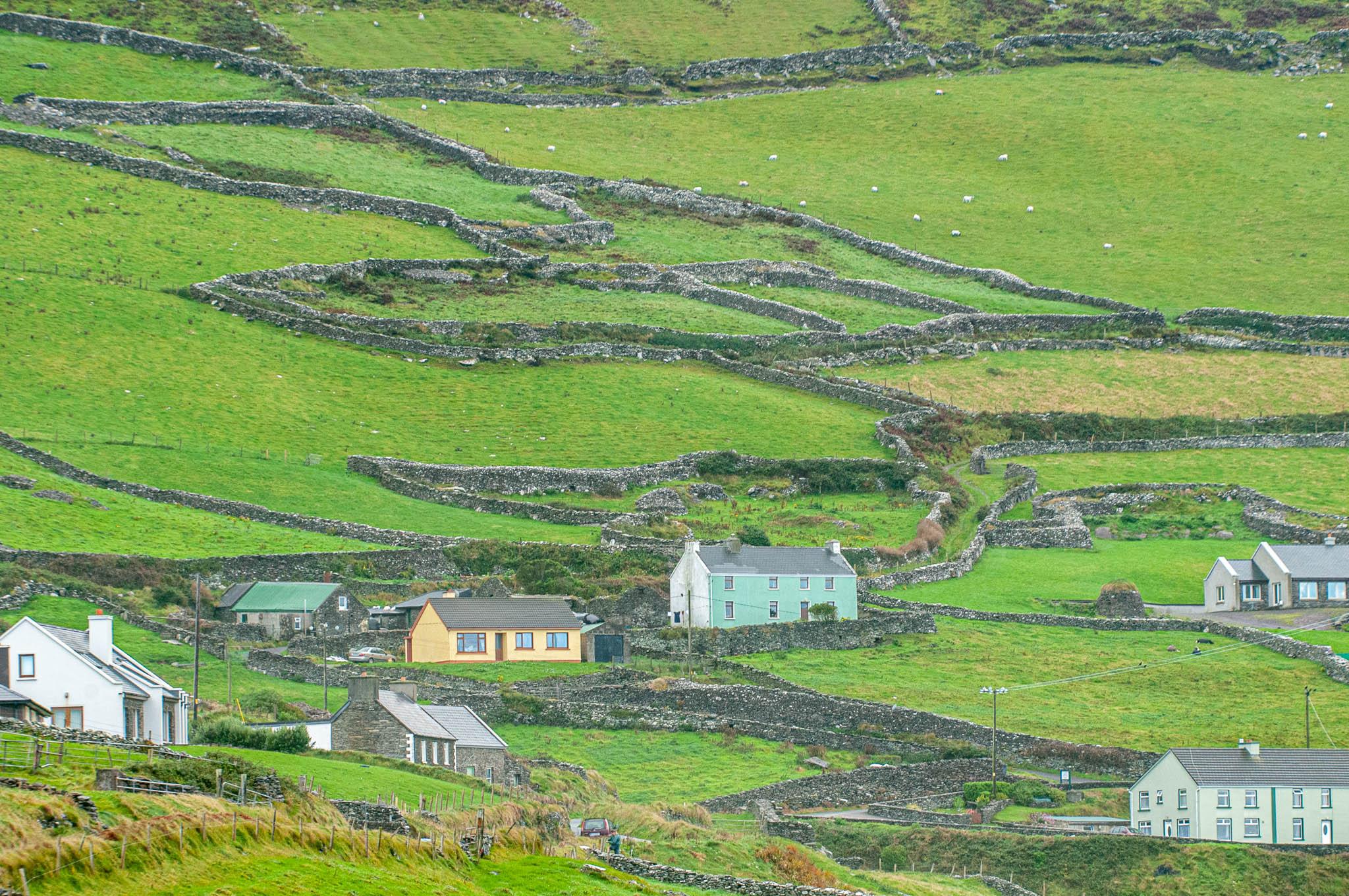 Slea Head, Ireland