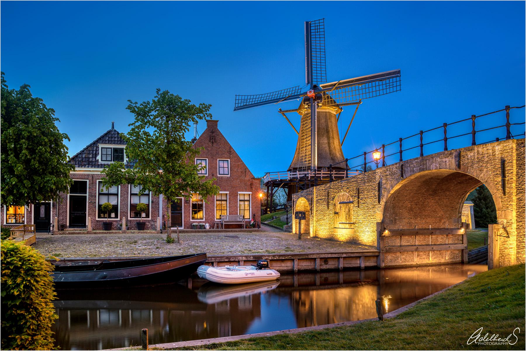 Sloten, Netherlands