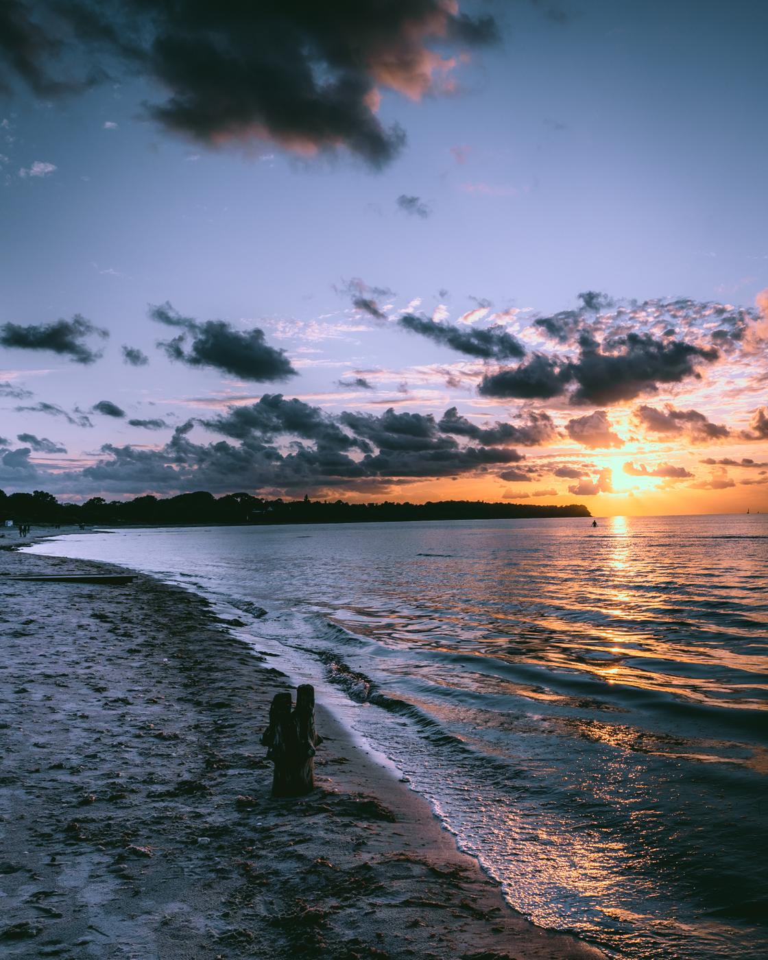 Beach, Norther Zealand, Denmark