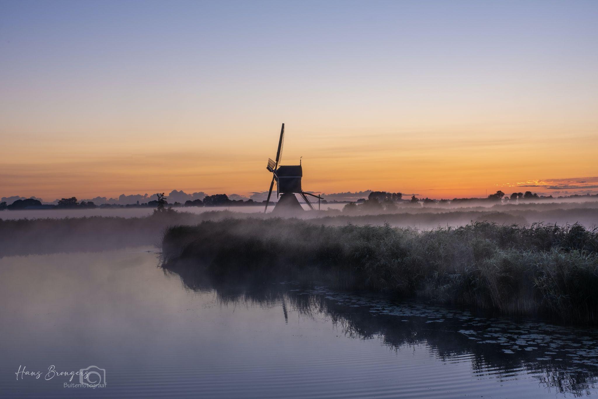 Broekmolen, Netherlands