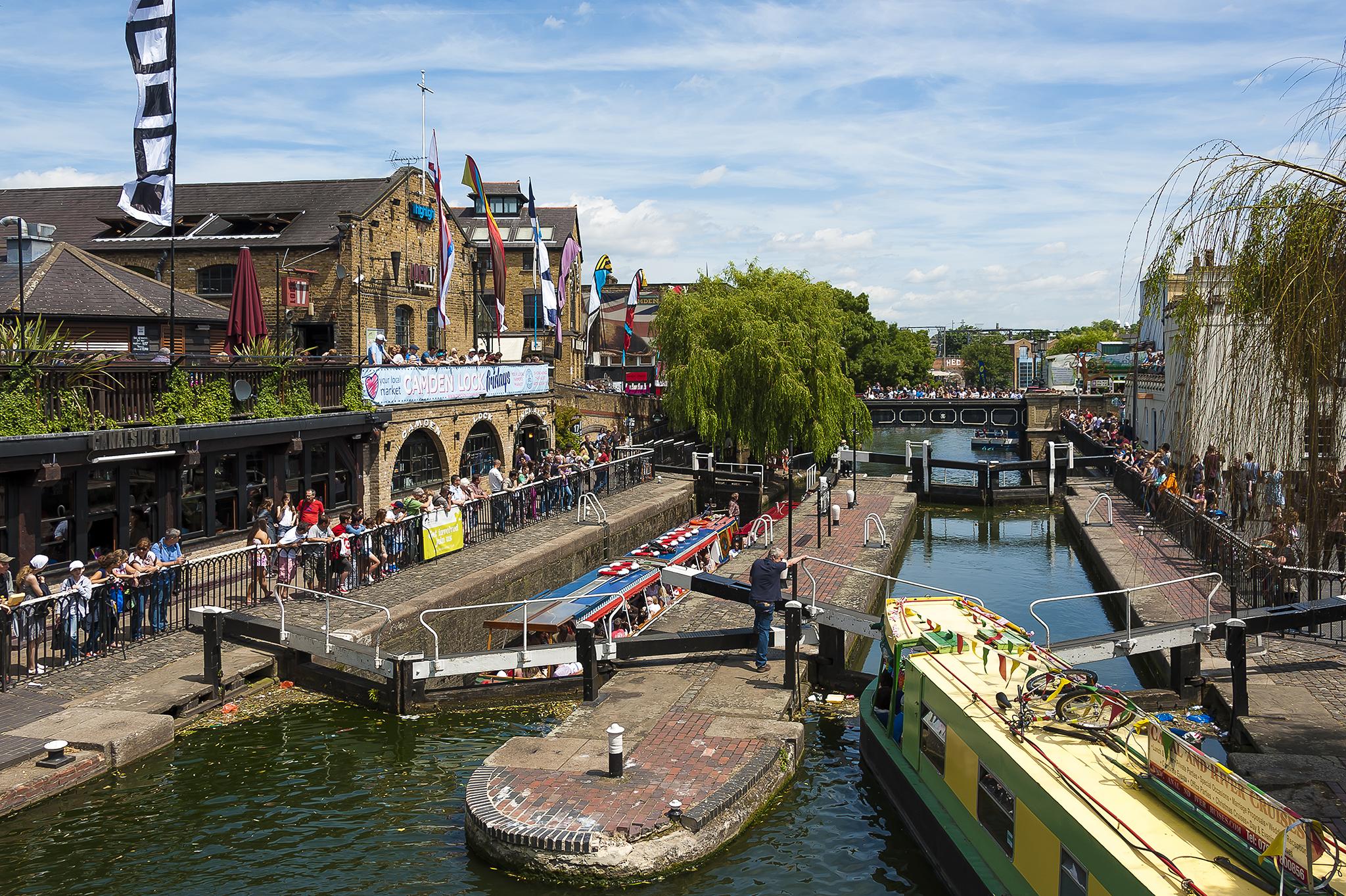 Camden Town, United Kingdom