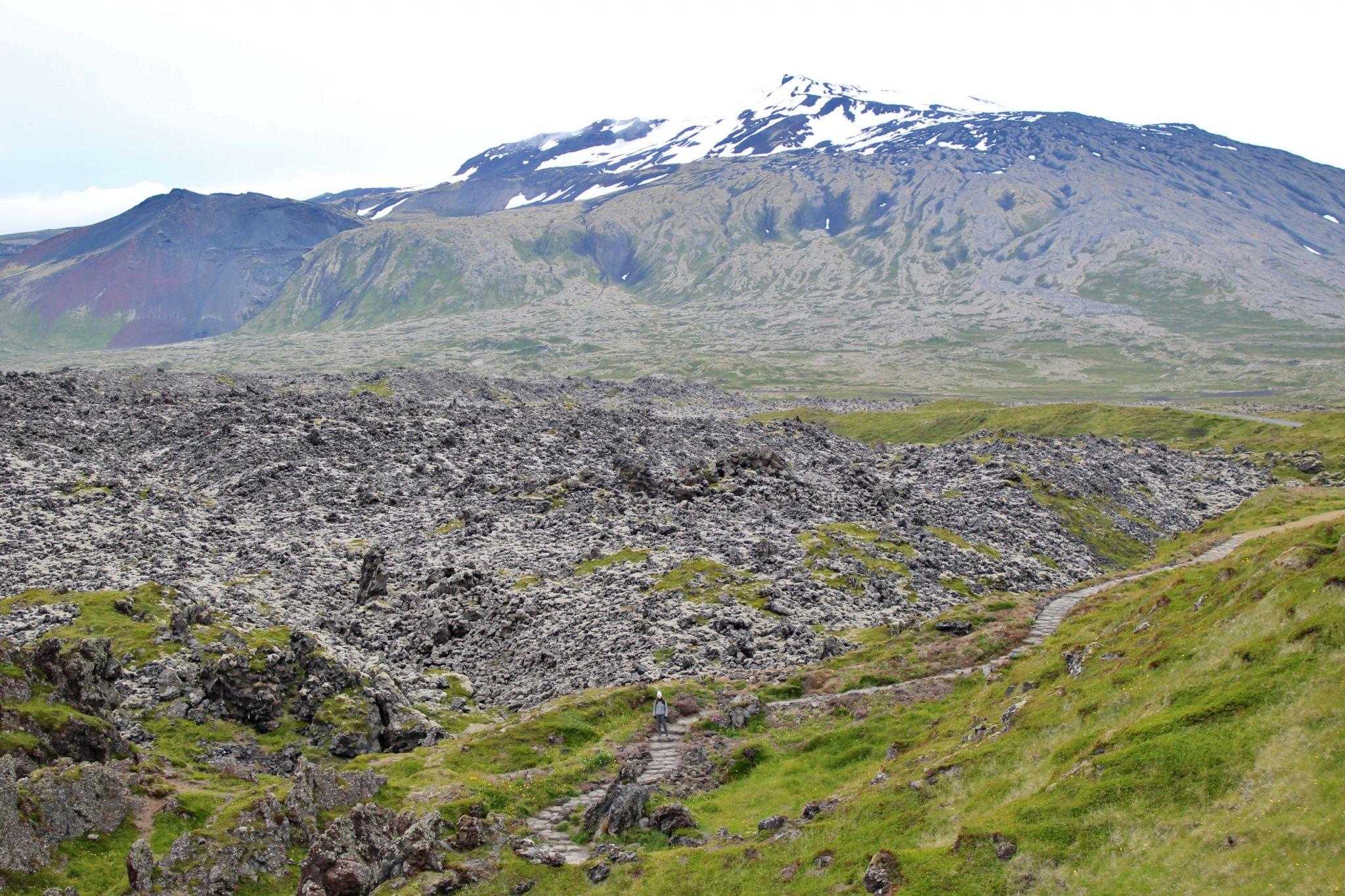 Djúpalónssandur, Iceland