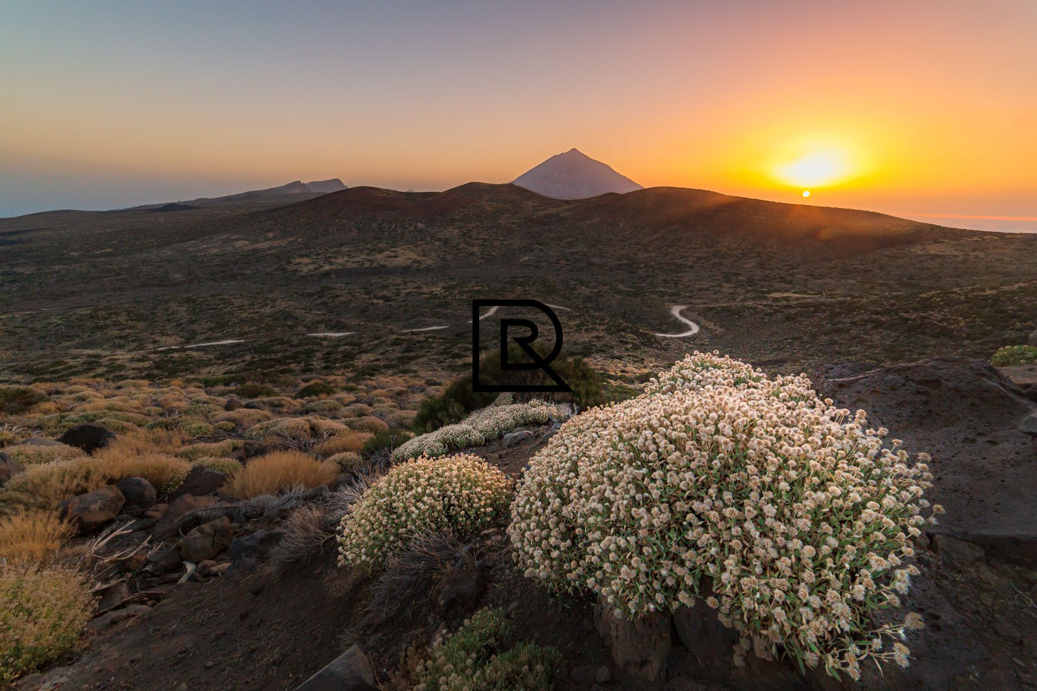 El Teide, Spain